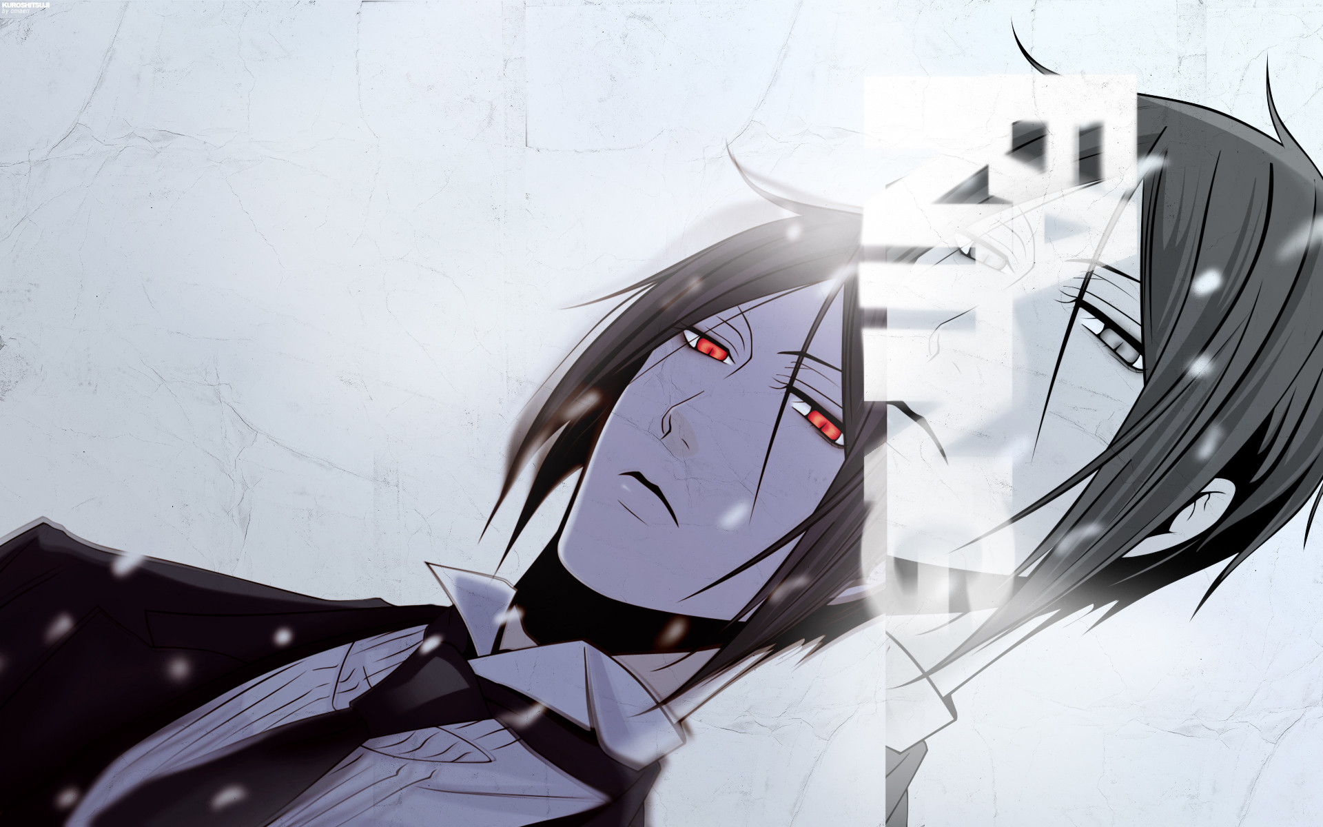 Res: 1920x1200, Sebastian Michaelis images Sebastian Michaelis HD wallpaper and