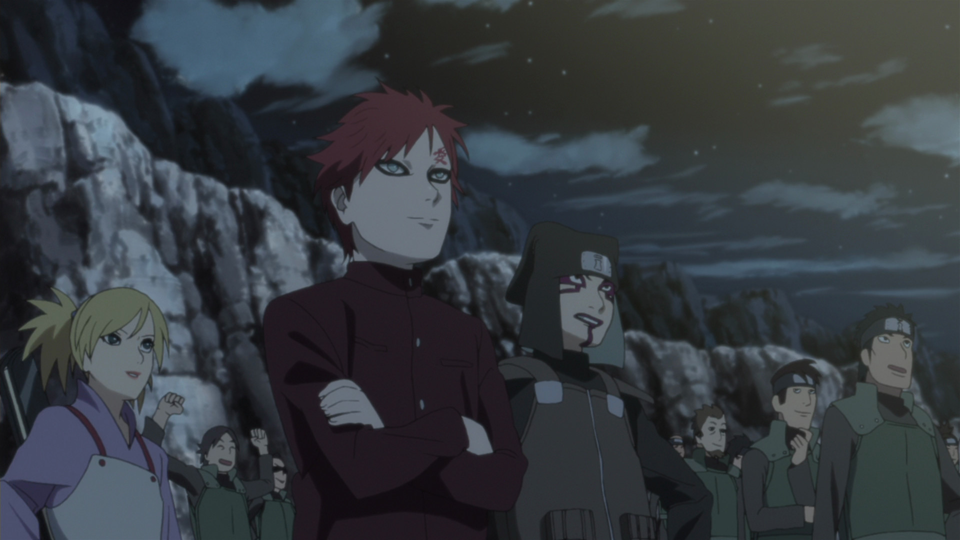 Res: 1920x1080, The Last: Naruto the Movie