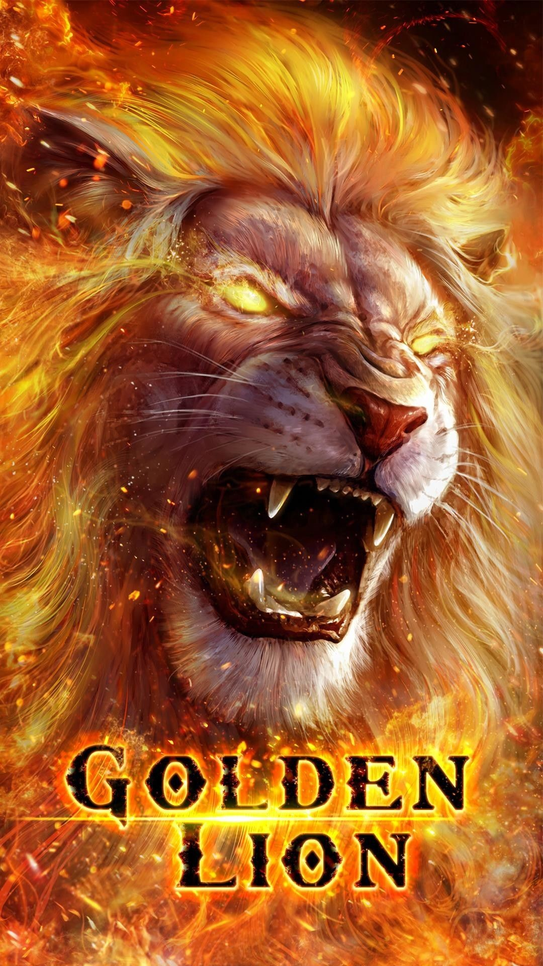 Res: 1080x1920, Explore Lions Live, Roaring Lion, and more!