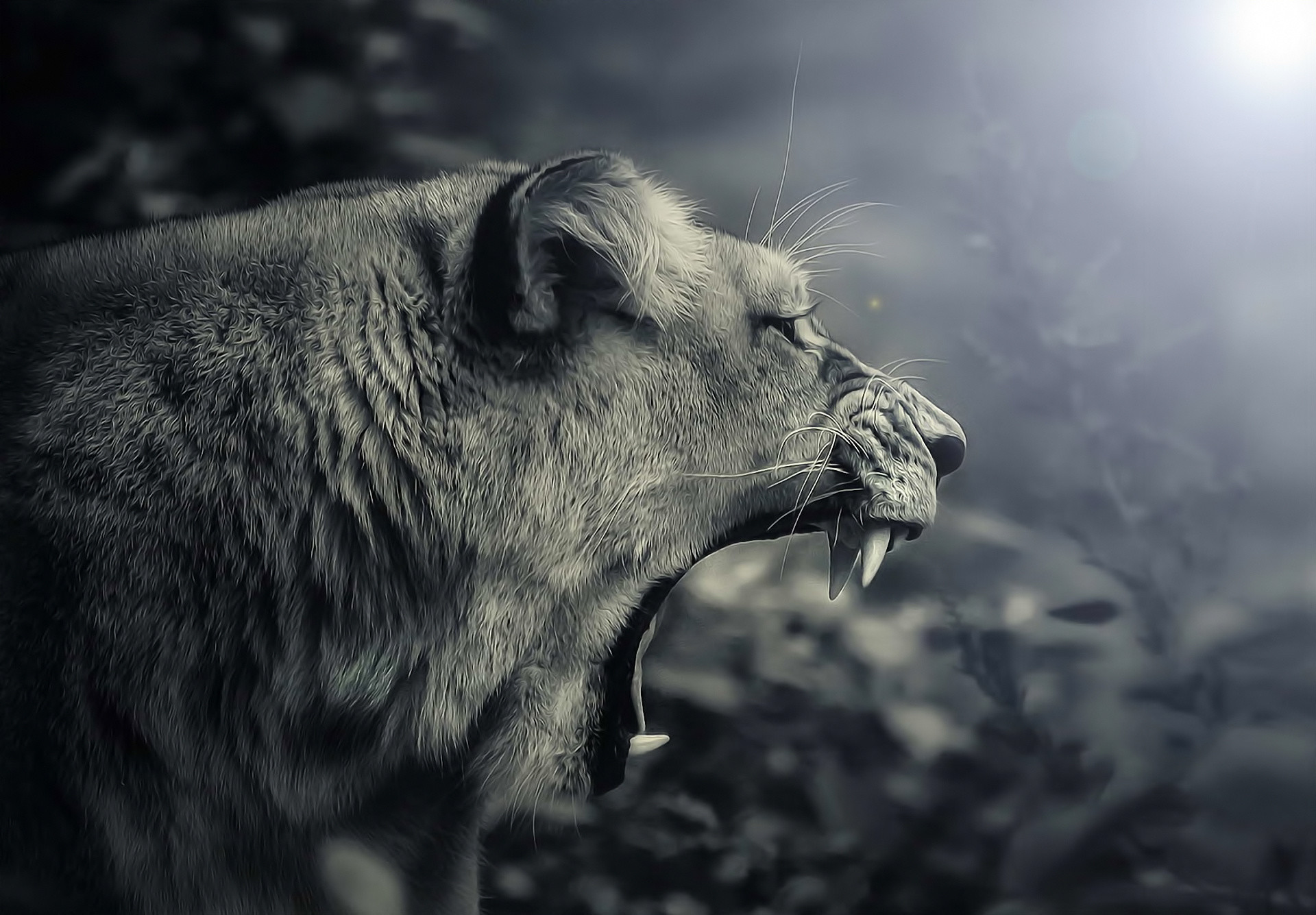 Res: 1920x1335, Predator teeth jaws teeth lion wallpaper | | 196040 | WallpaperUP