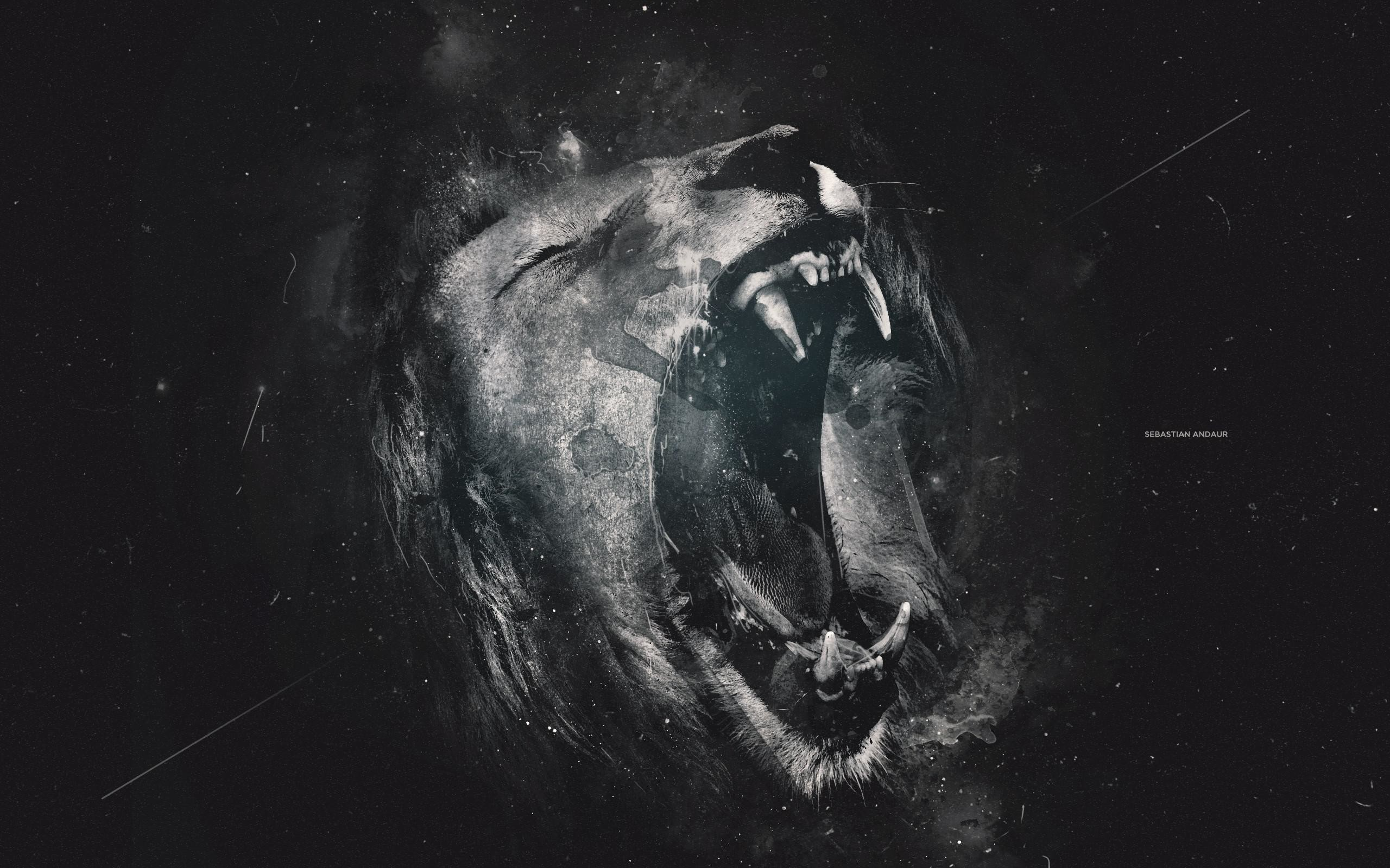 Res: 2560x1600, Lion Wallpapers >> Backgrounds with quality HD