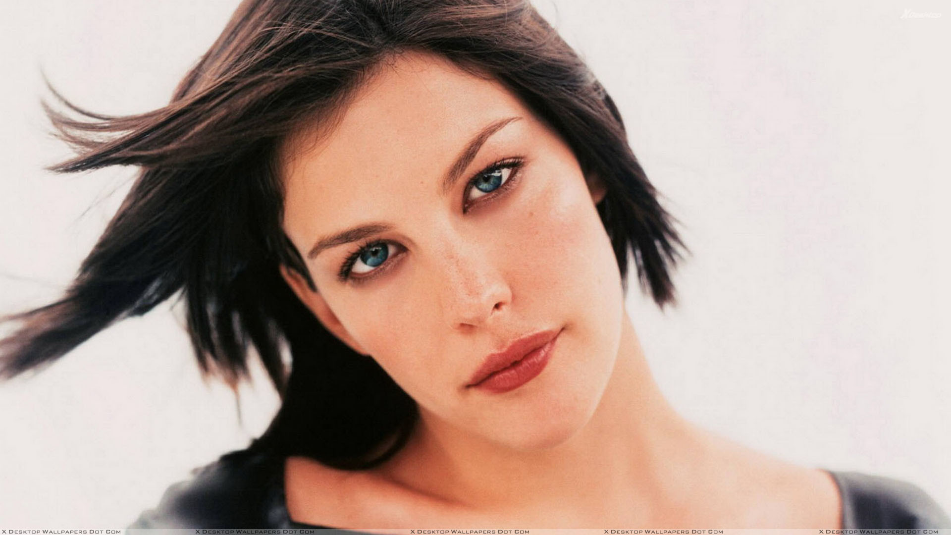 """Res: 1920x1080, You are viewing wallpaper titled """"Liv Tyler ..."""
