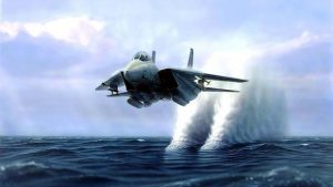 F14 Tomcat wallpapers