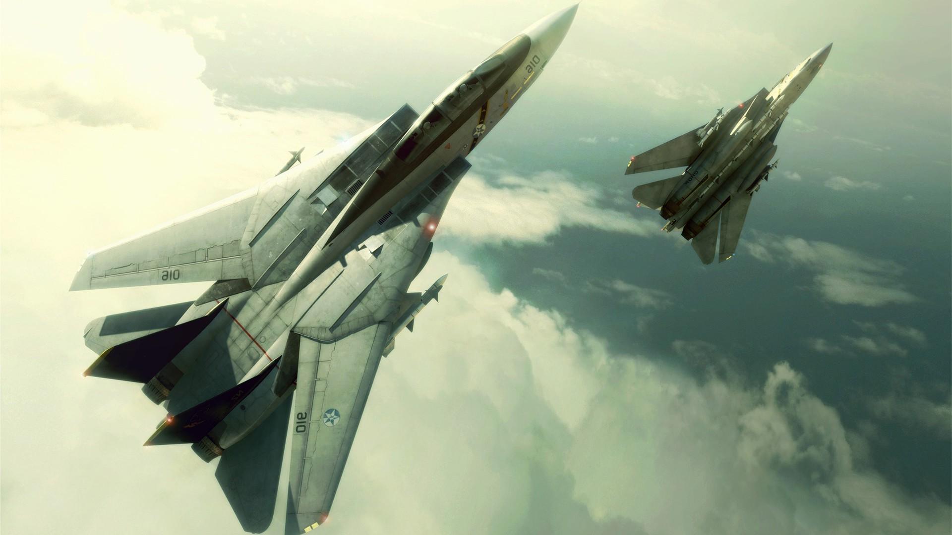 Res: 1920x1080, Grumman F-14 Tomcat Wallpapers 13 - 1920 X 1080