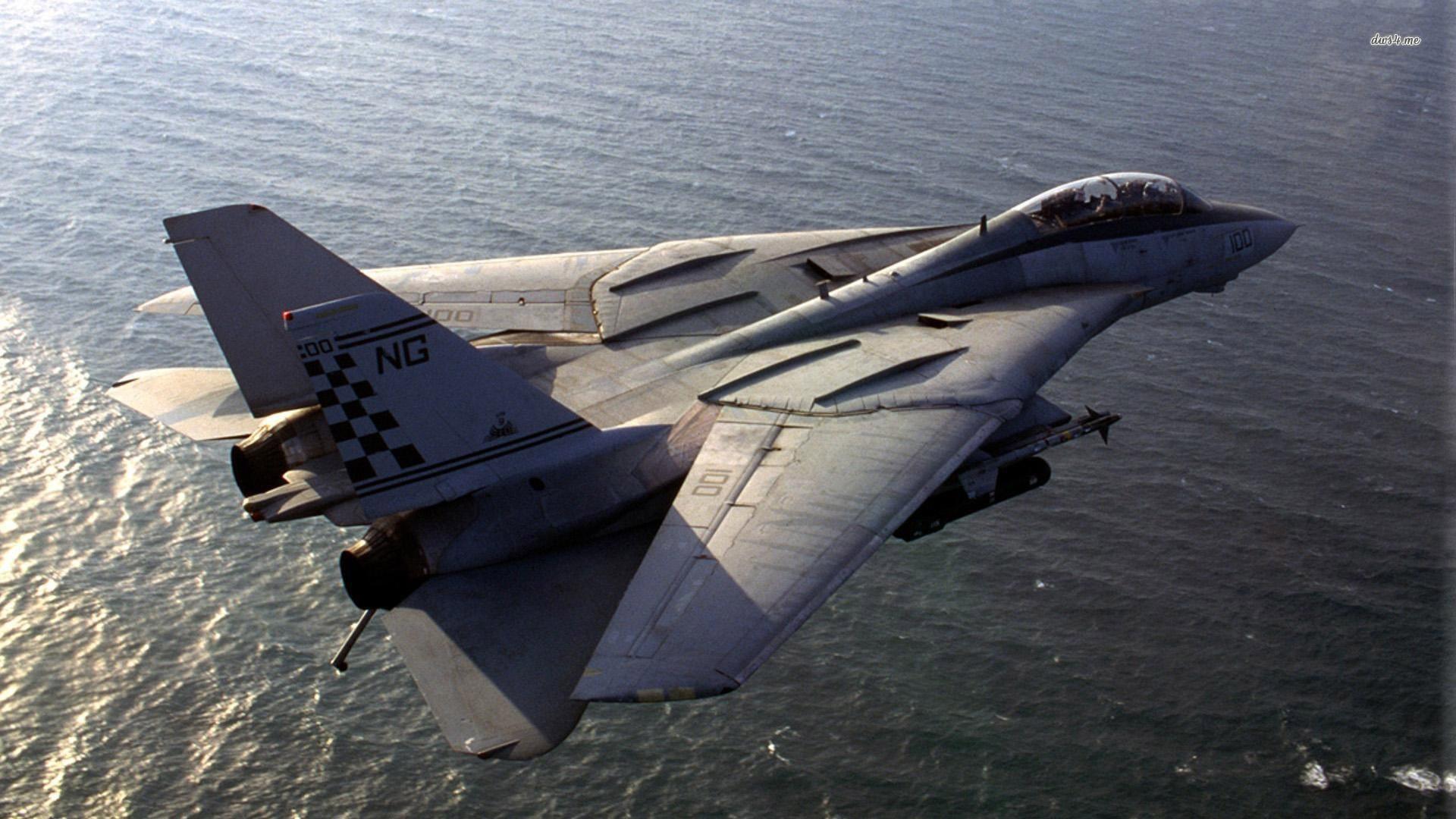 Res: 1920x1080, Grumman F 14 Tomcat