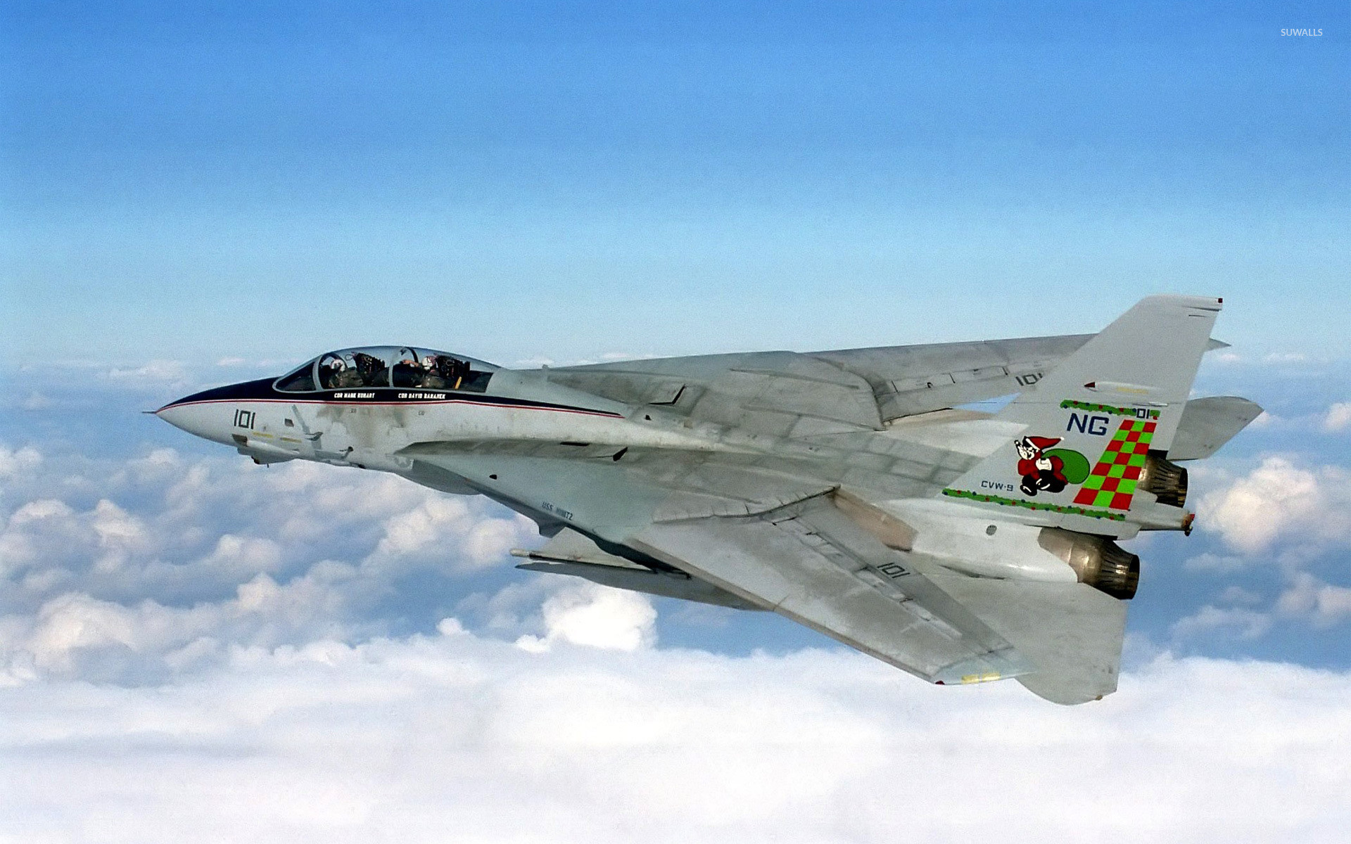 Res: 1920x1200, Grumman F-14 Tomcat wallpaper