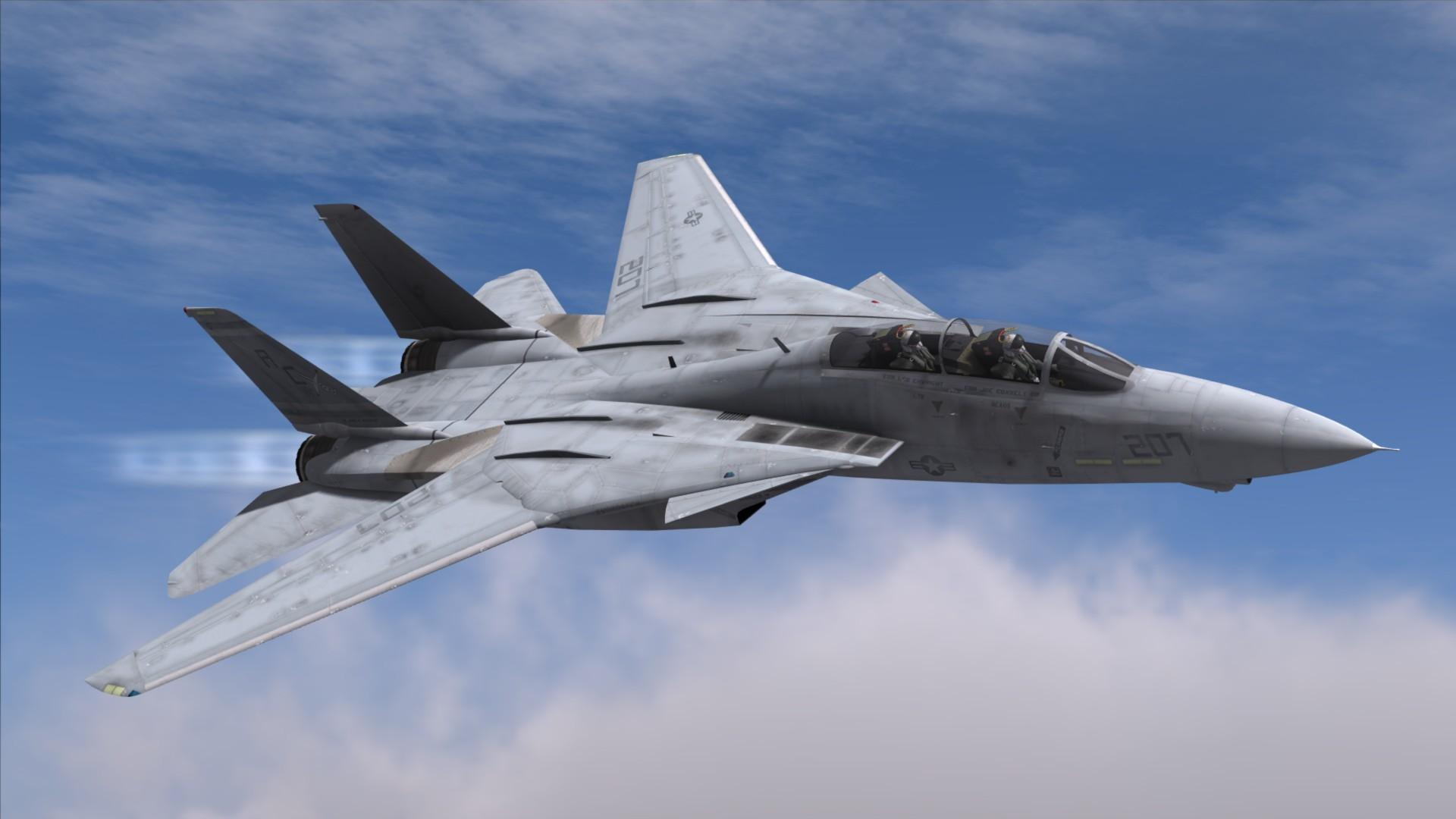 Res: 1920x1080, F-14 Tomcat - Jolly Rogers | Aircraft | Pinterest | Jolly roger .
