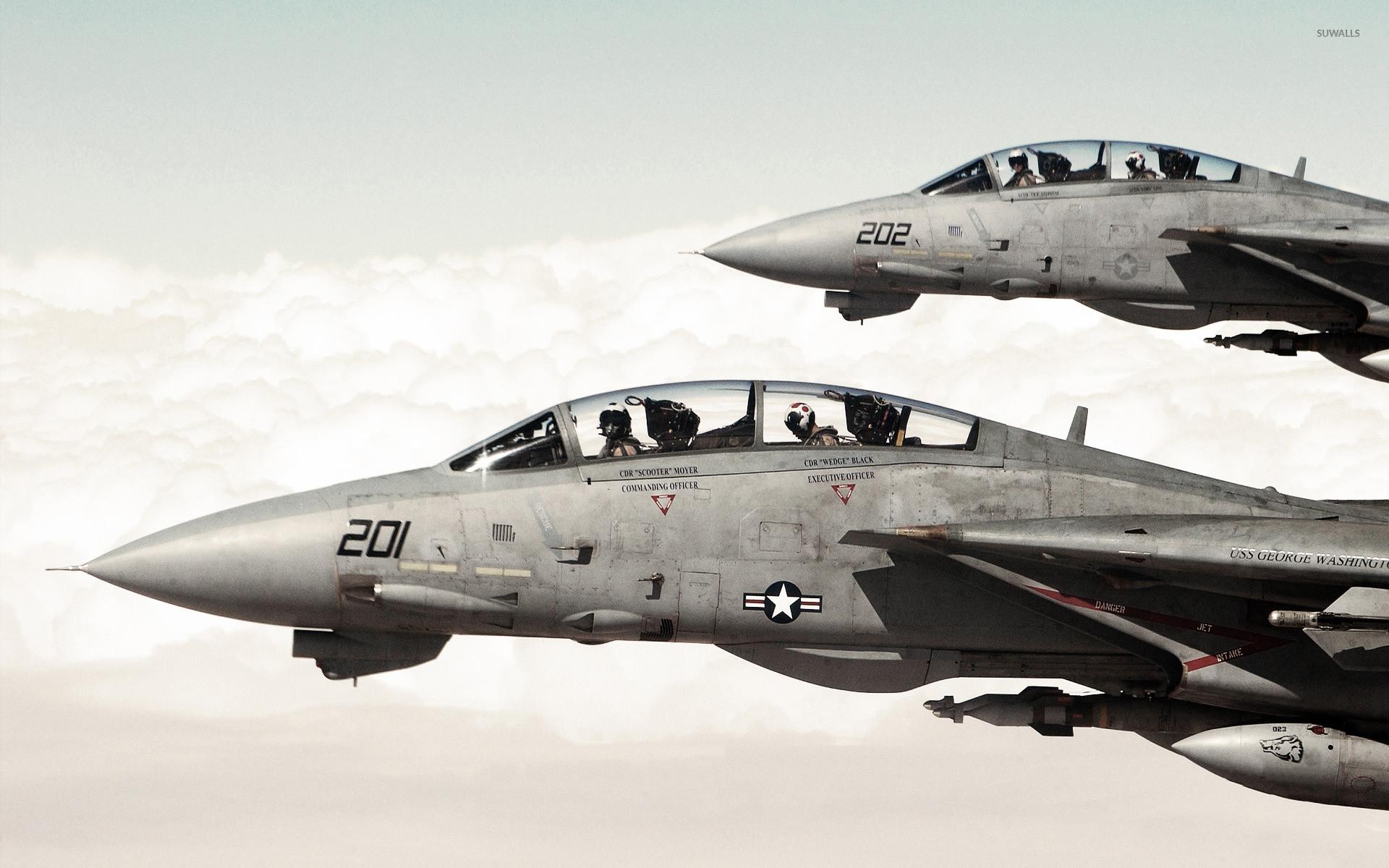 Res: 1920x1200, Grumman F-14 Tomcat [2] wallpaper