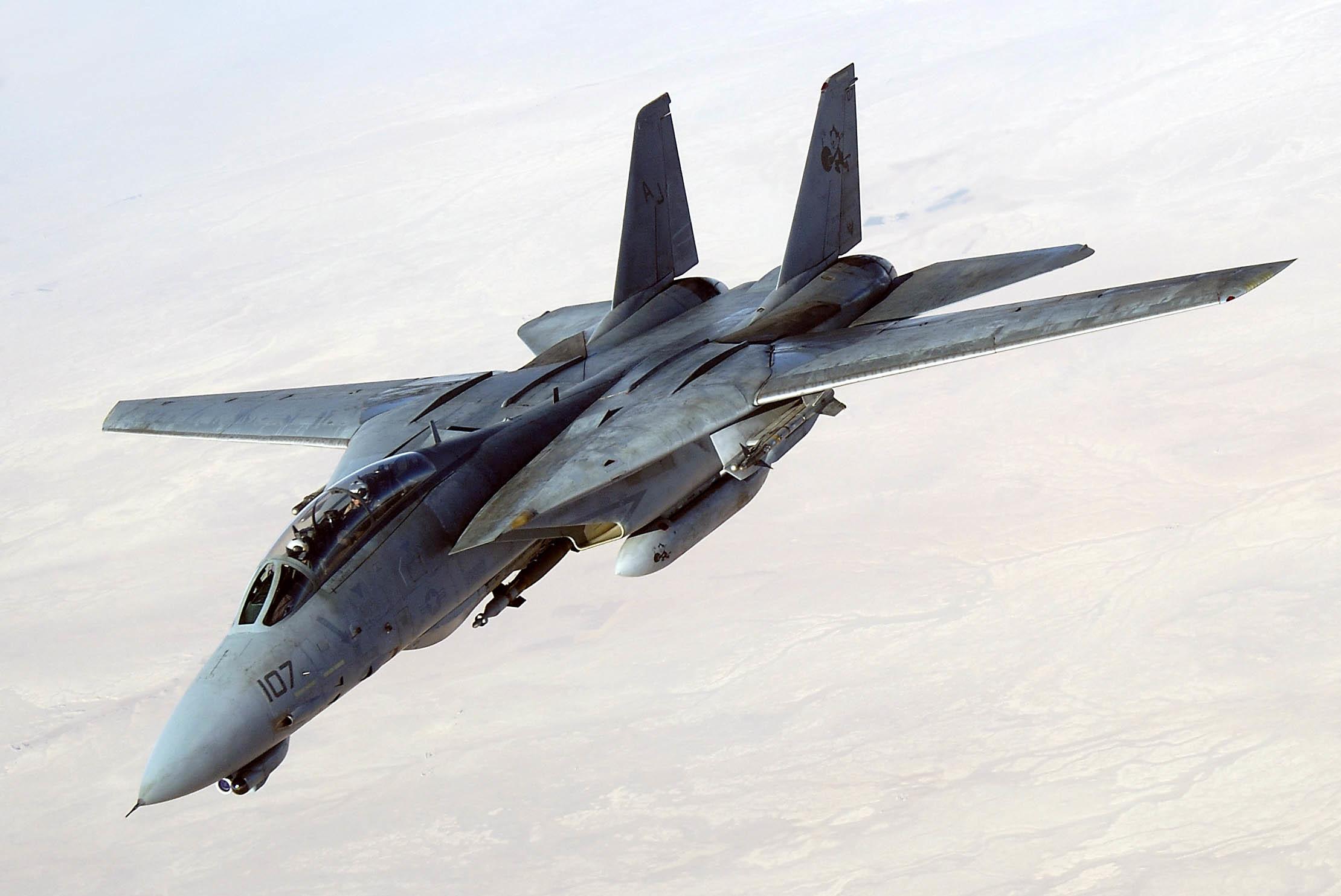 Res: 2220x1484, HQ Grumman F-14 Tomcat Wallpapers | File 249.7Kb