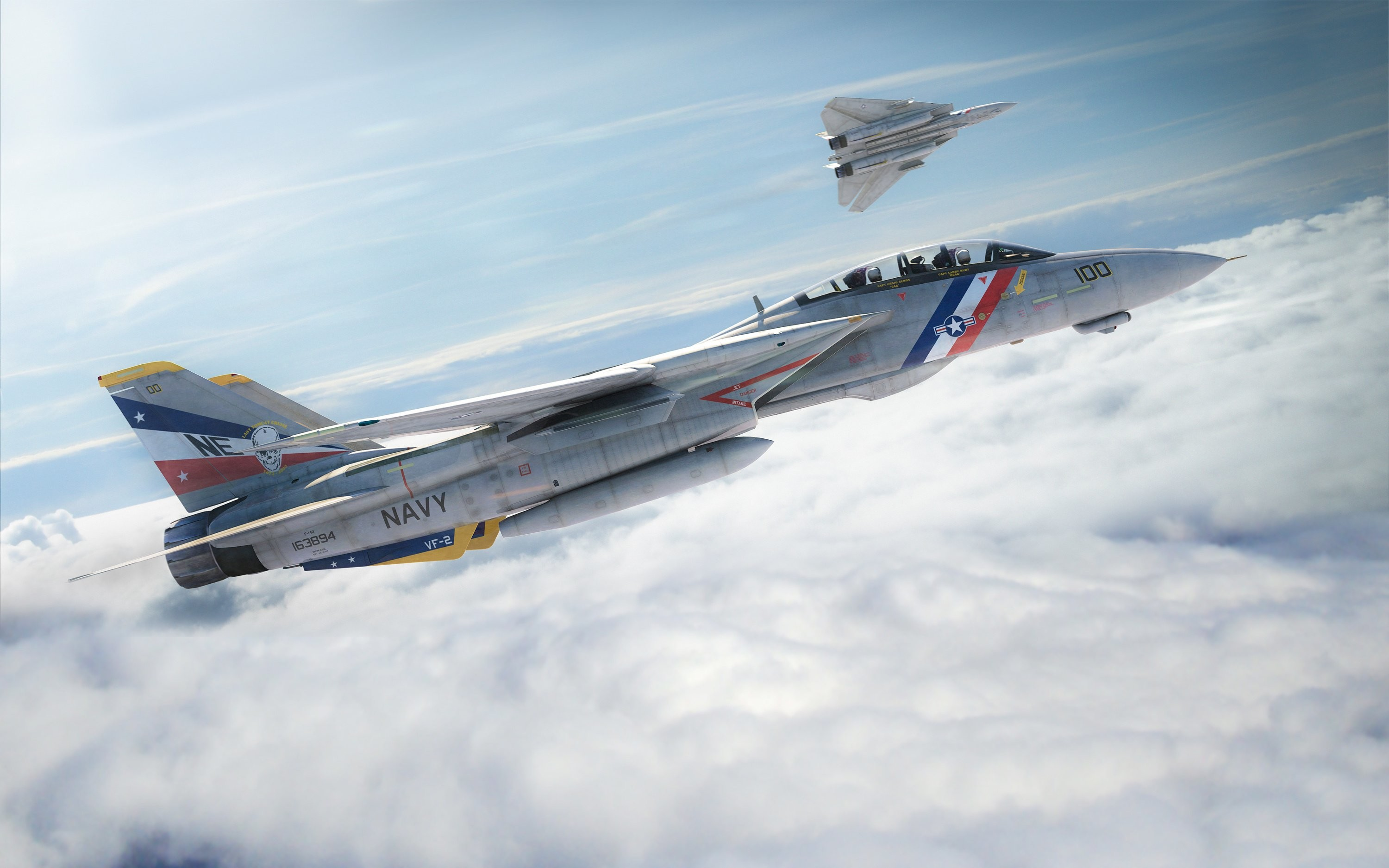 Res: 3000x1875, F-14 plane fighter sky tomcat military jet wallpaper |  | 248127 |  WallpaperUP