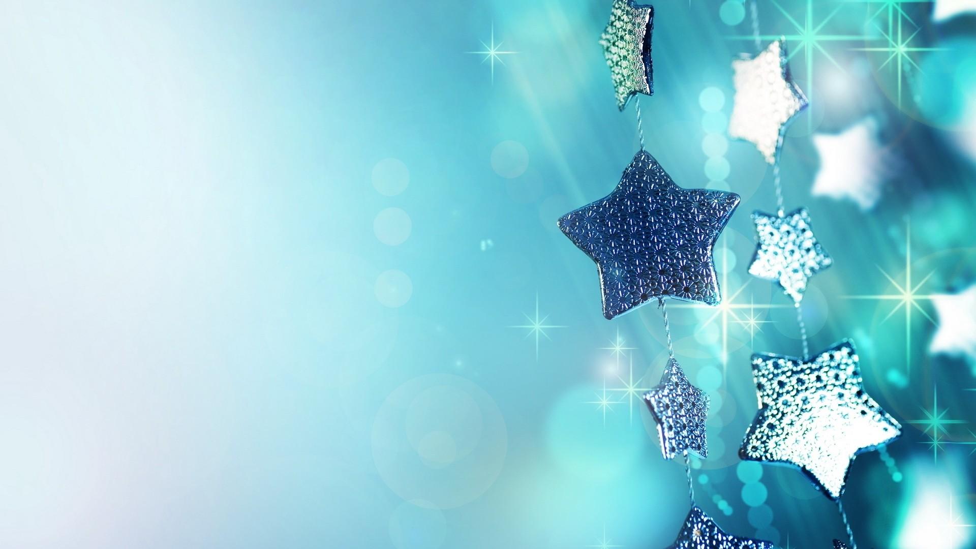 Res: 1920x1080, Glitter Stars Desktop Wallpaper