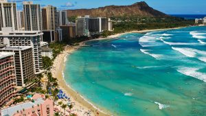 Waikiki Beach wallpapers