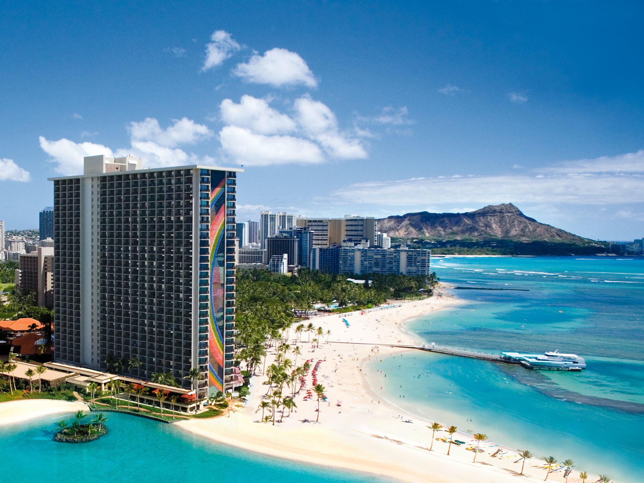 Res: 2048x1536, Waikiki Beach Photos