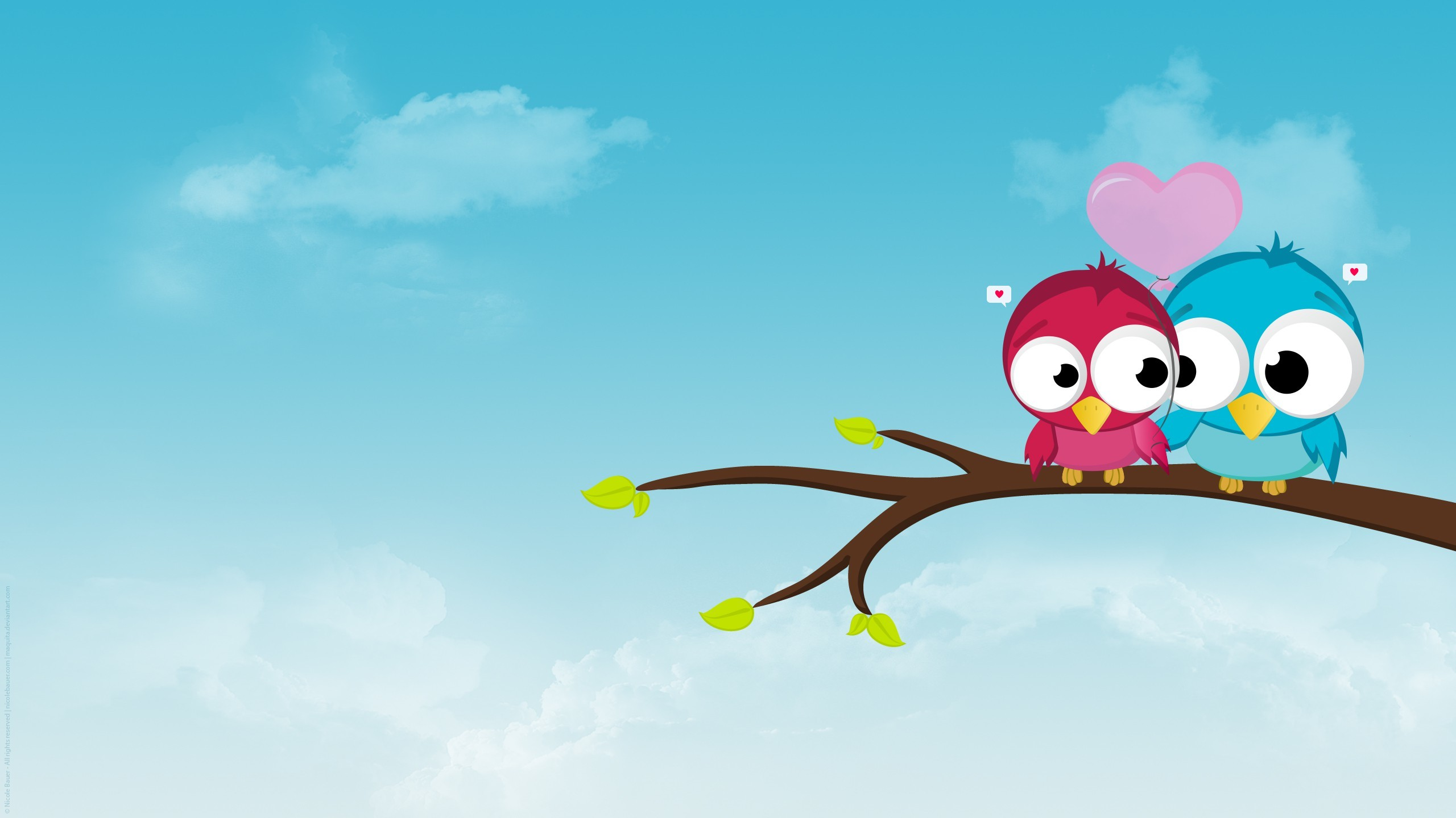 Res: 2560x1440, Free Hd Cute Love Wallpapers Desktop Background Download