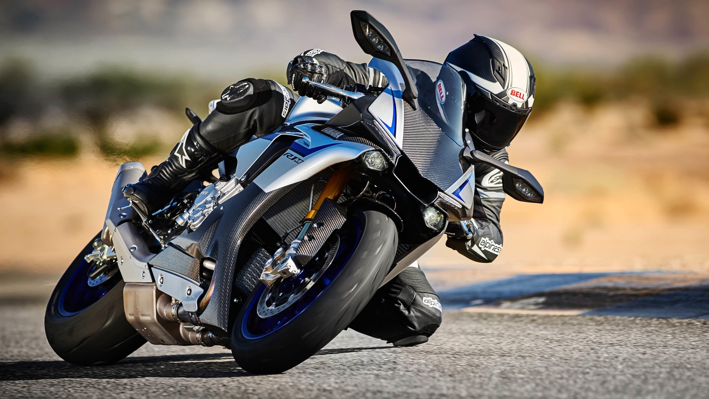 Res: 3000x1688, 2015 Yamaha R1 M HD wallpaper ...