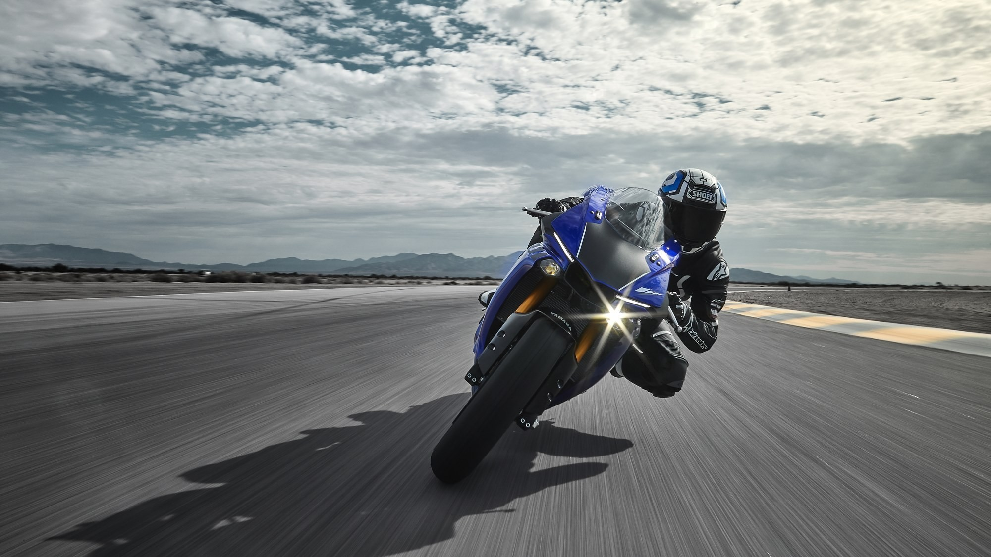 Res: 2000x1125, 2018 Yamaha YZF-R1 images