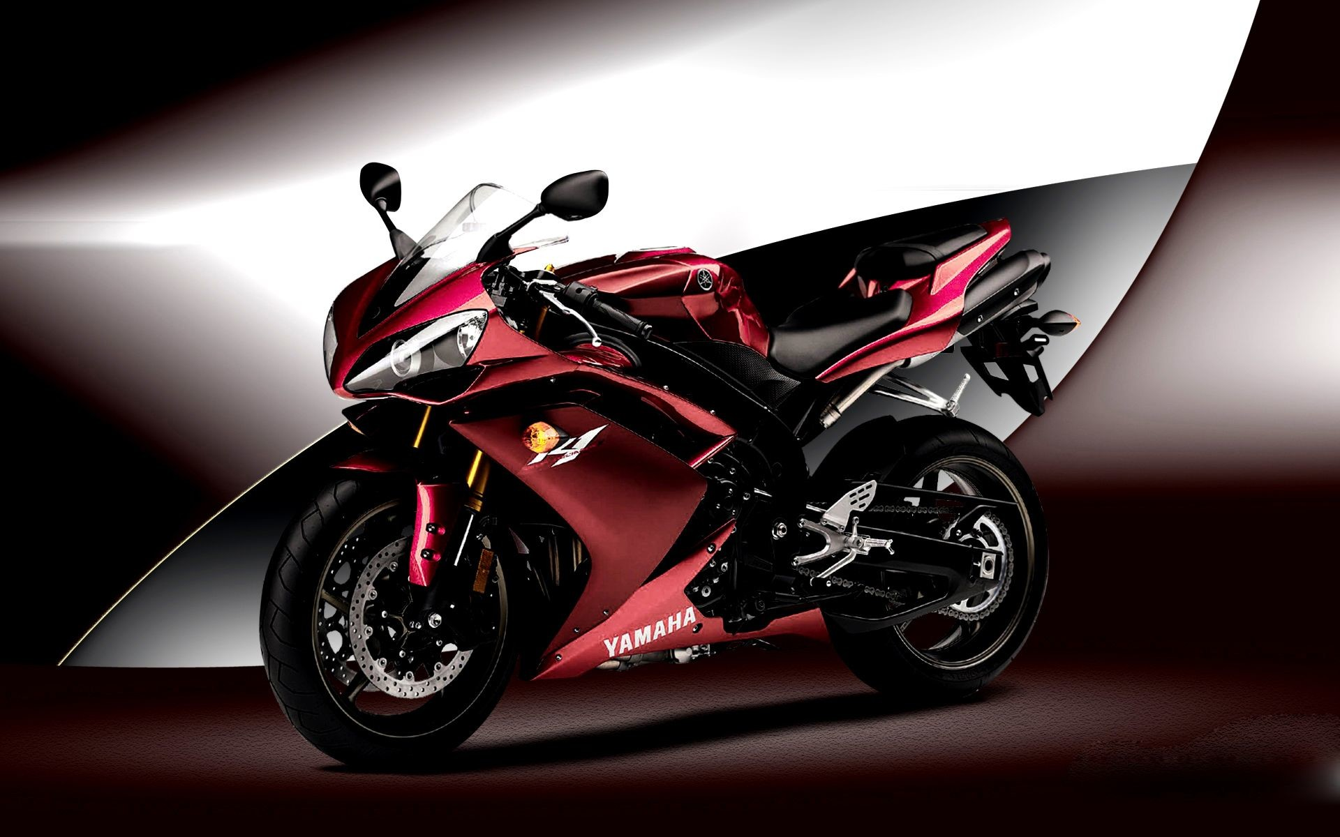 Res: 1920x1200, Yamaha YZF-R1 Wallpapers 19 - 1920 X 1200