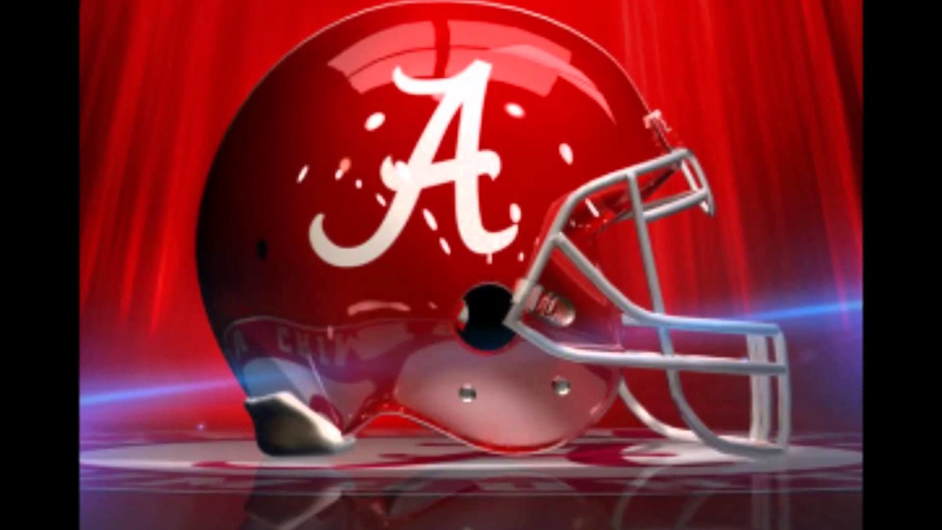 """Res: 1920x1080, WE ROLL"""" NEW ALABAMA FOOTBALL ANTHEM - YouTube"""