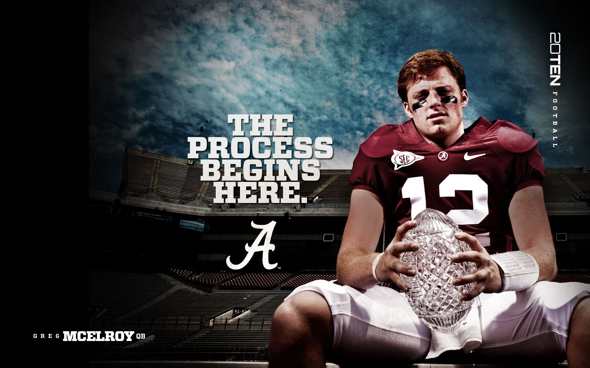 Res: 1920x1200, ROLLTIDE.COM - University of Alabama Official Athletic Site .