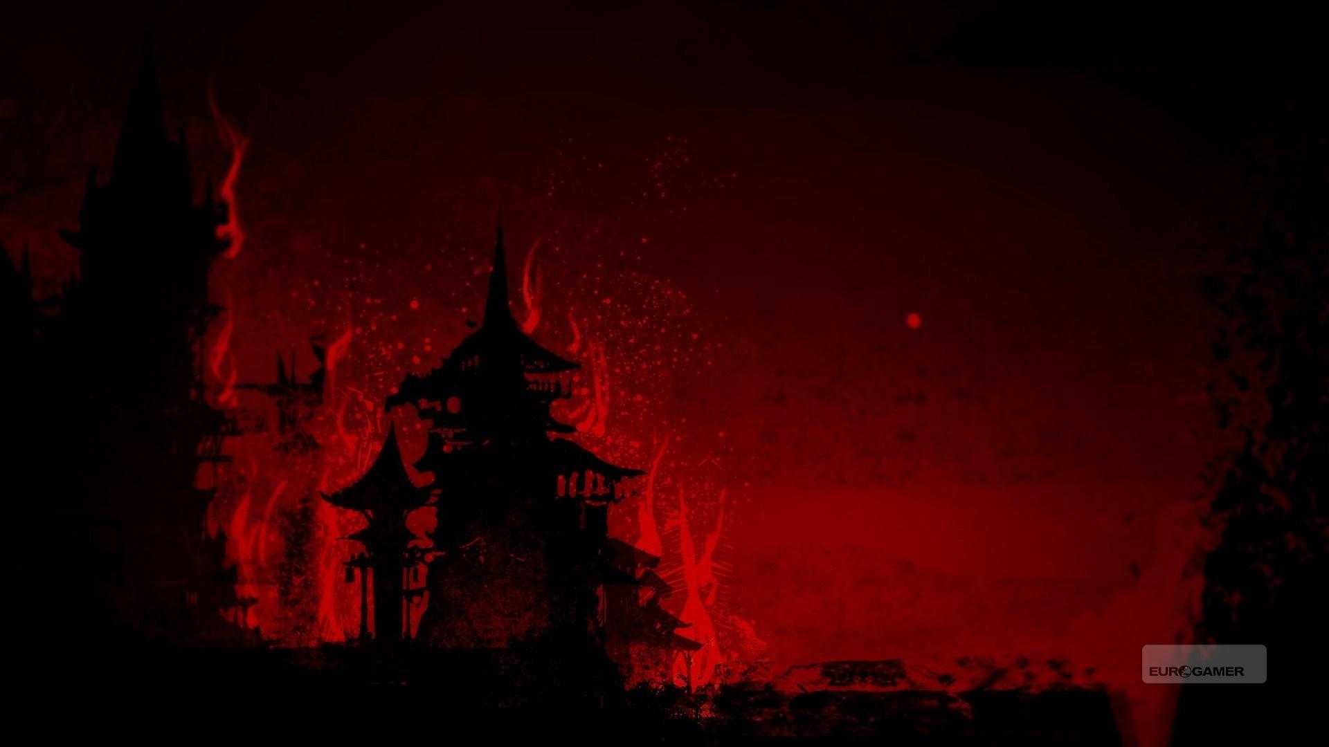 Res: 1920x1080, ... Crimson Wallpaper Full size