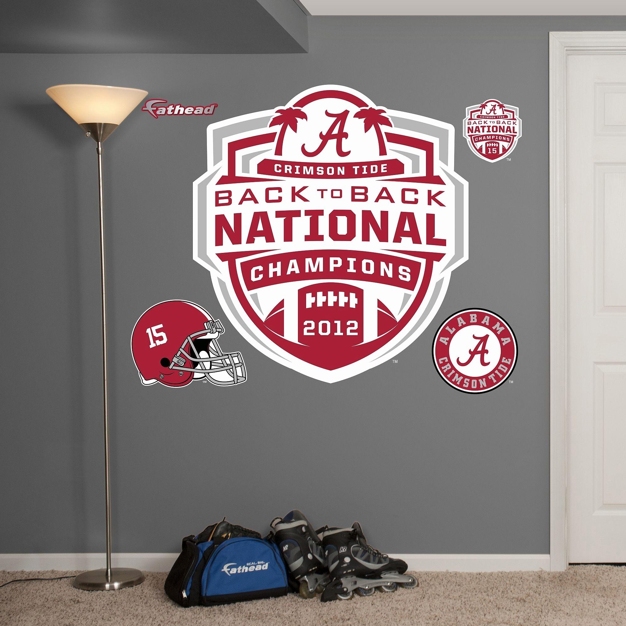 Res: 2000x2000, Alabama Wallpaper New Alabama Crimson Tide 2012 Bcs Champions Logo