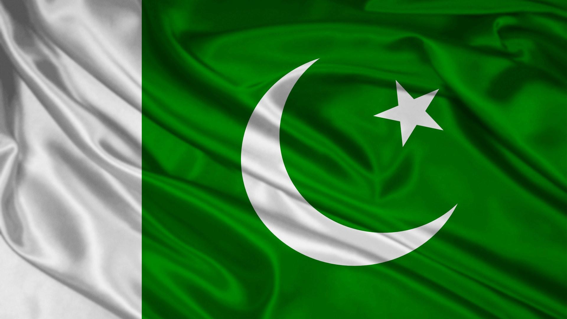 Res: 1920x1080, Pakistani Flag HD Picture For Desktop
