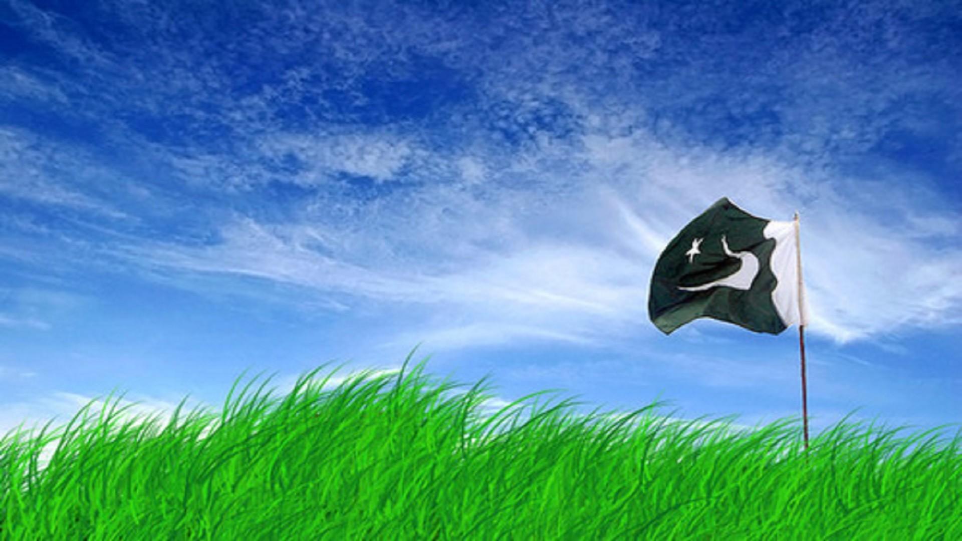 Res: 1920x1080, beautiful-wallpapers-hd-free-pakistani-flag