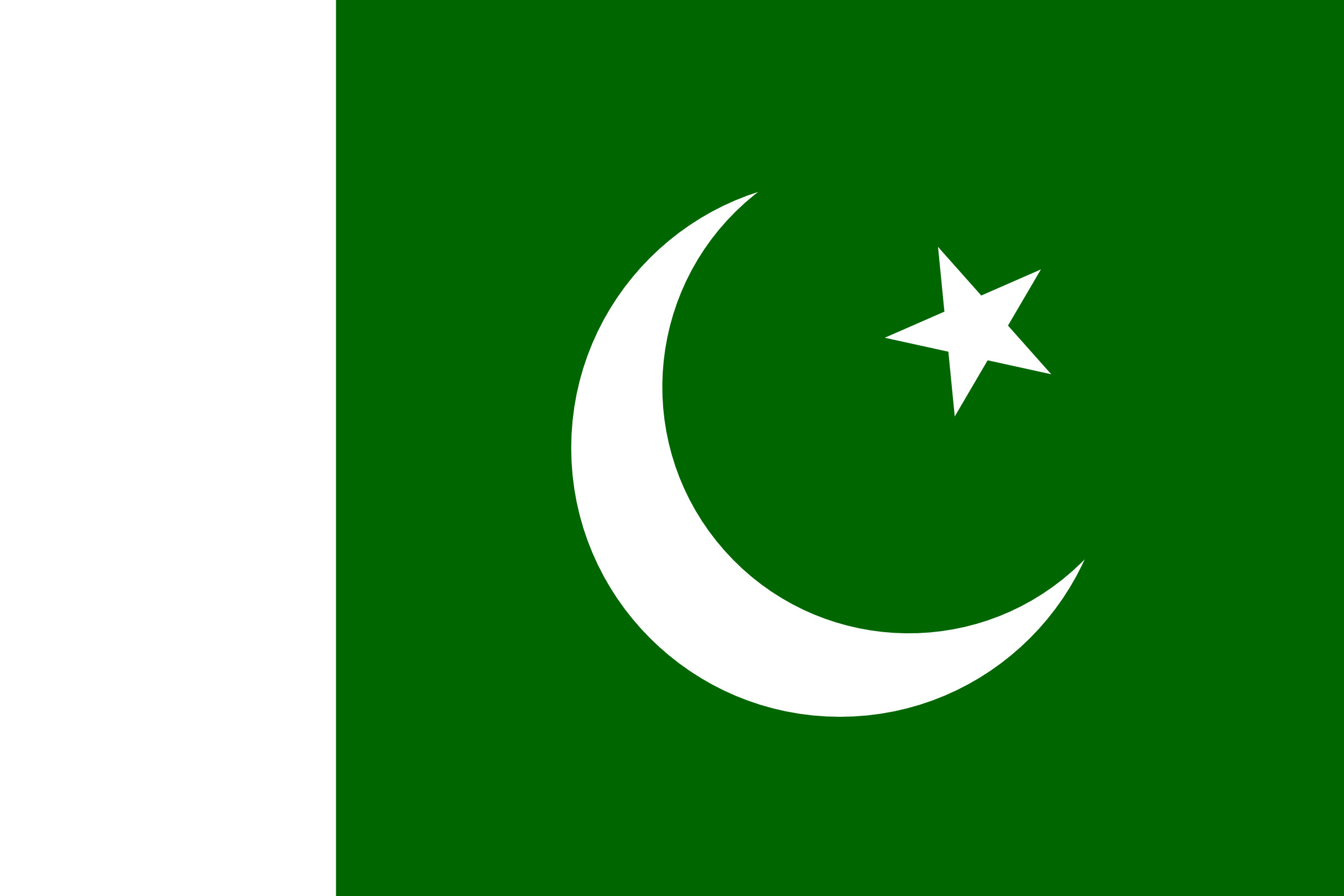 Res: 2430x1620, Pakistan Flag Images Pictures Download