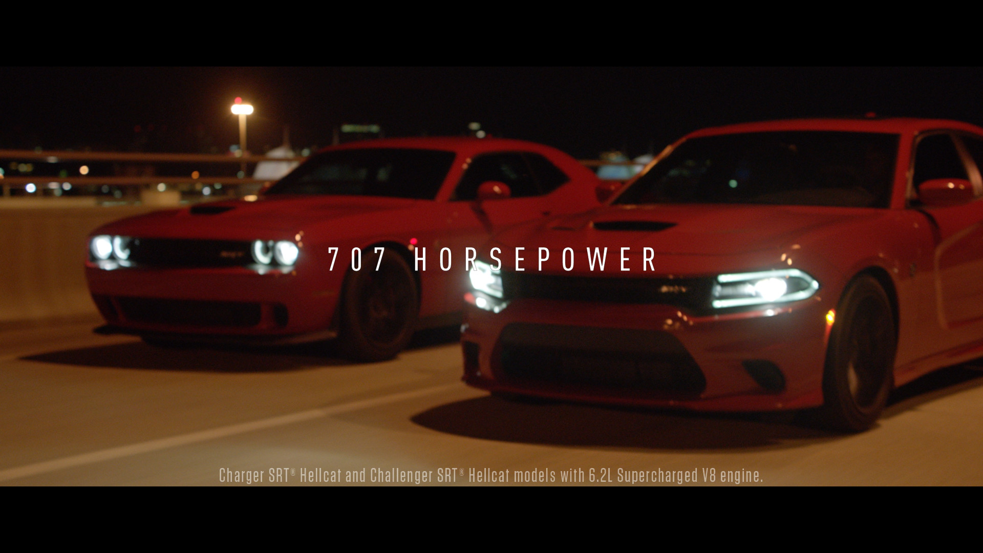 Res: 1920x1080, dodge celebrates its freedom with upredatorsu tv spot featuring hellcats  and a viper with dodge charger hellcat wallpaper