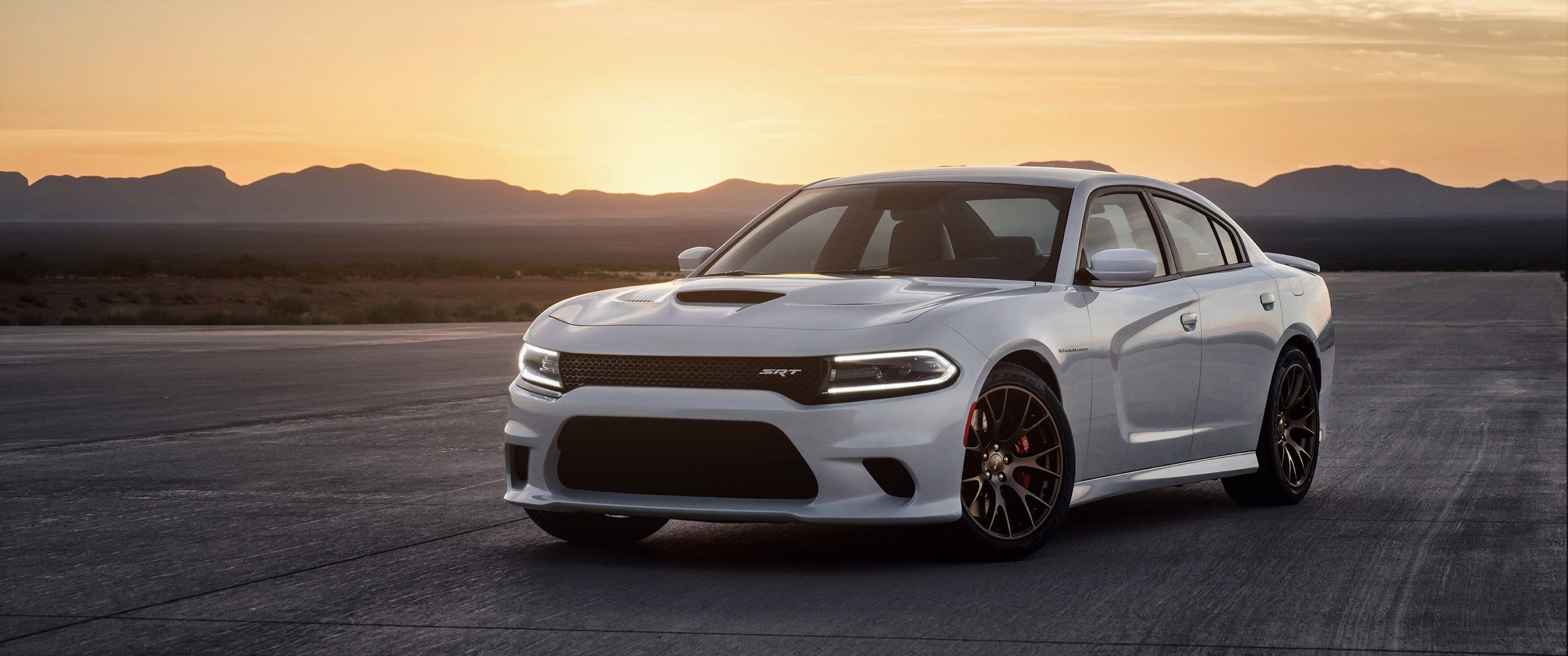 Res: 3440x1440, dodge charger hellcat Wallpapers HD