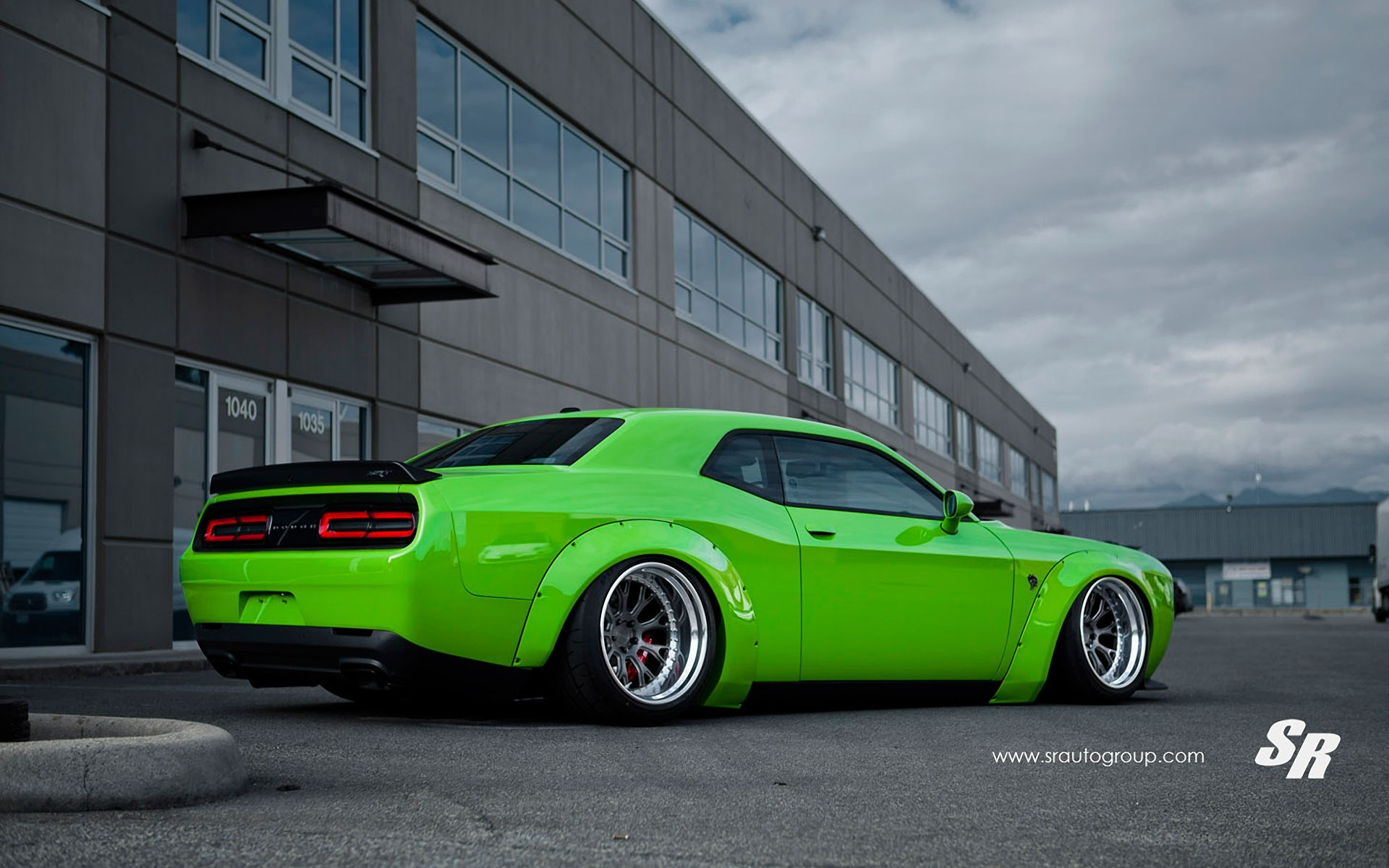 Res: 1920x1200, affordable green liberty walk dodge challenger hellcat wallpapers with  dodge charger hellcat iphone wallpaper
