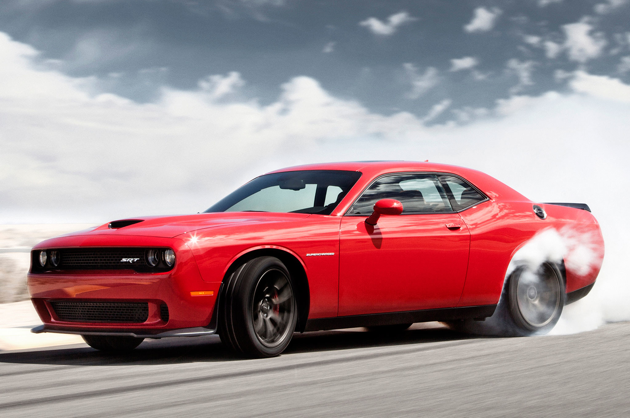 Res: 2048x1360, Given the Challenger Hellcat's ...
