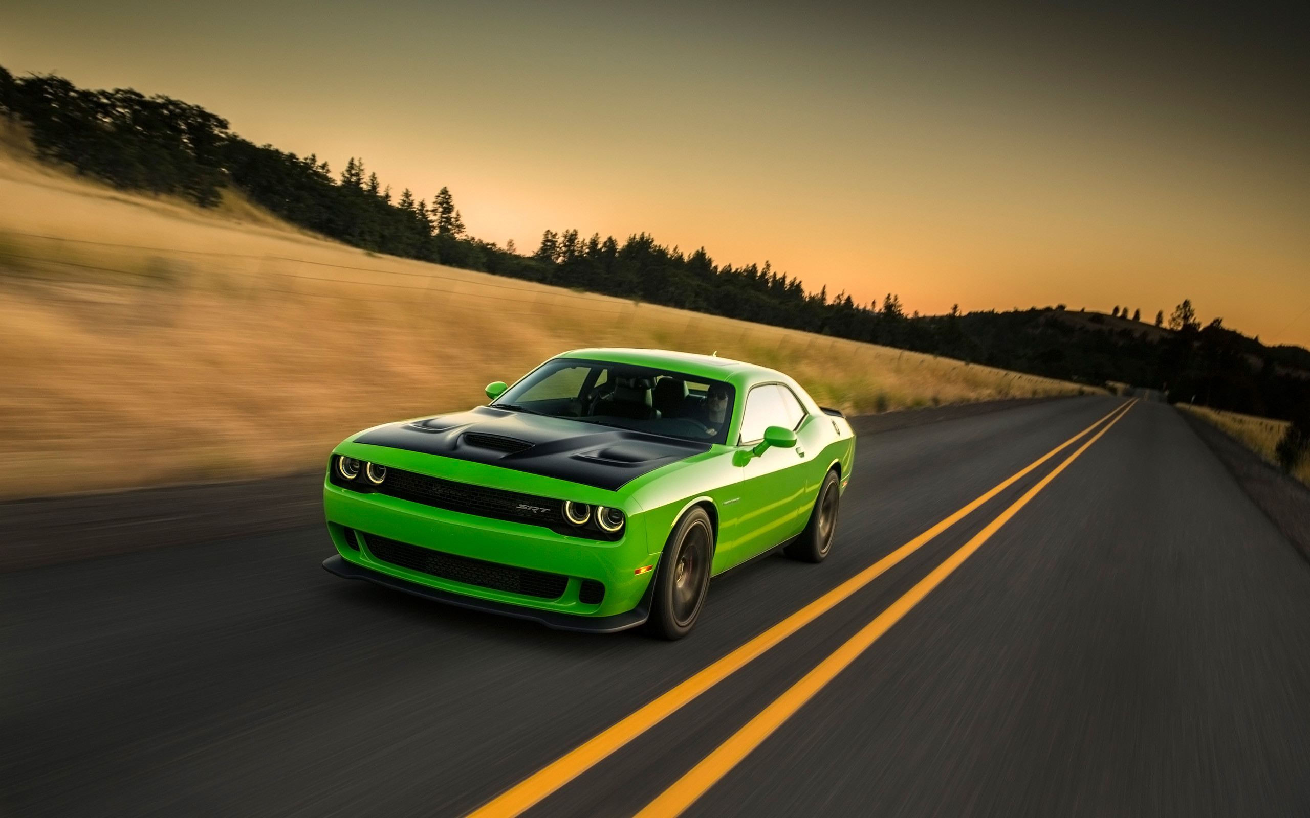 Res: 2560x1600, Dodge: Challenger News **2018 SRT Demon Version Details (page 21)** - Page  19 - AcuraZine - Acura Enthusiast Community
