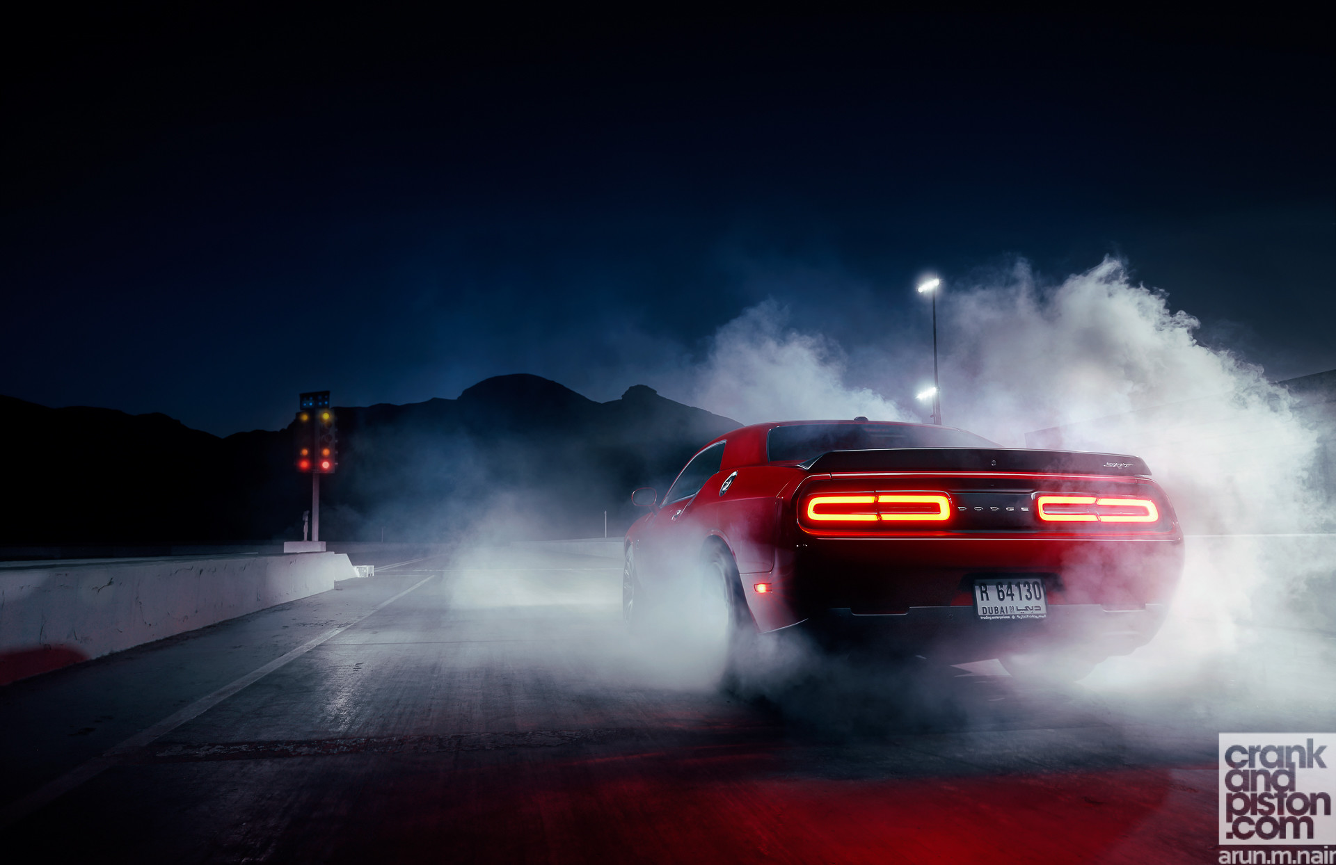 Res: 1920x1244, ... Wallpaper  Dodge Challenger SRT Hellcat. Set| crankandpiston.c