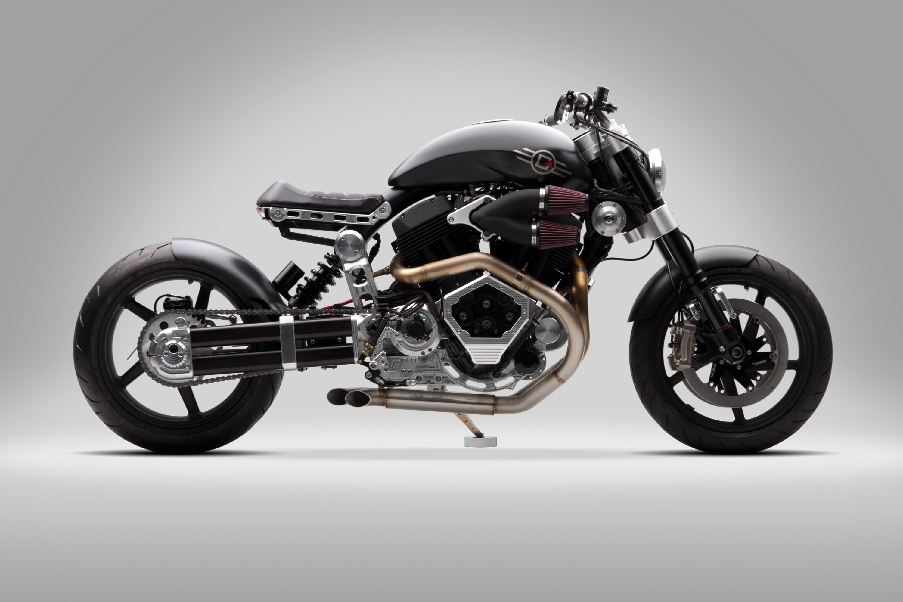 Res: 3000x2000, The new C3 X132 Hellcat ...