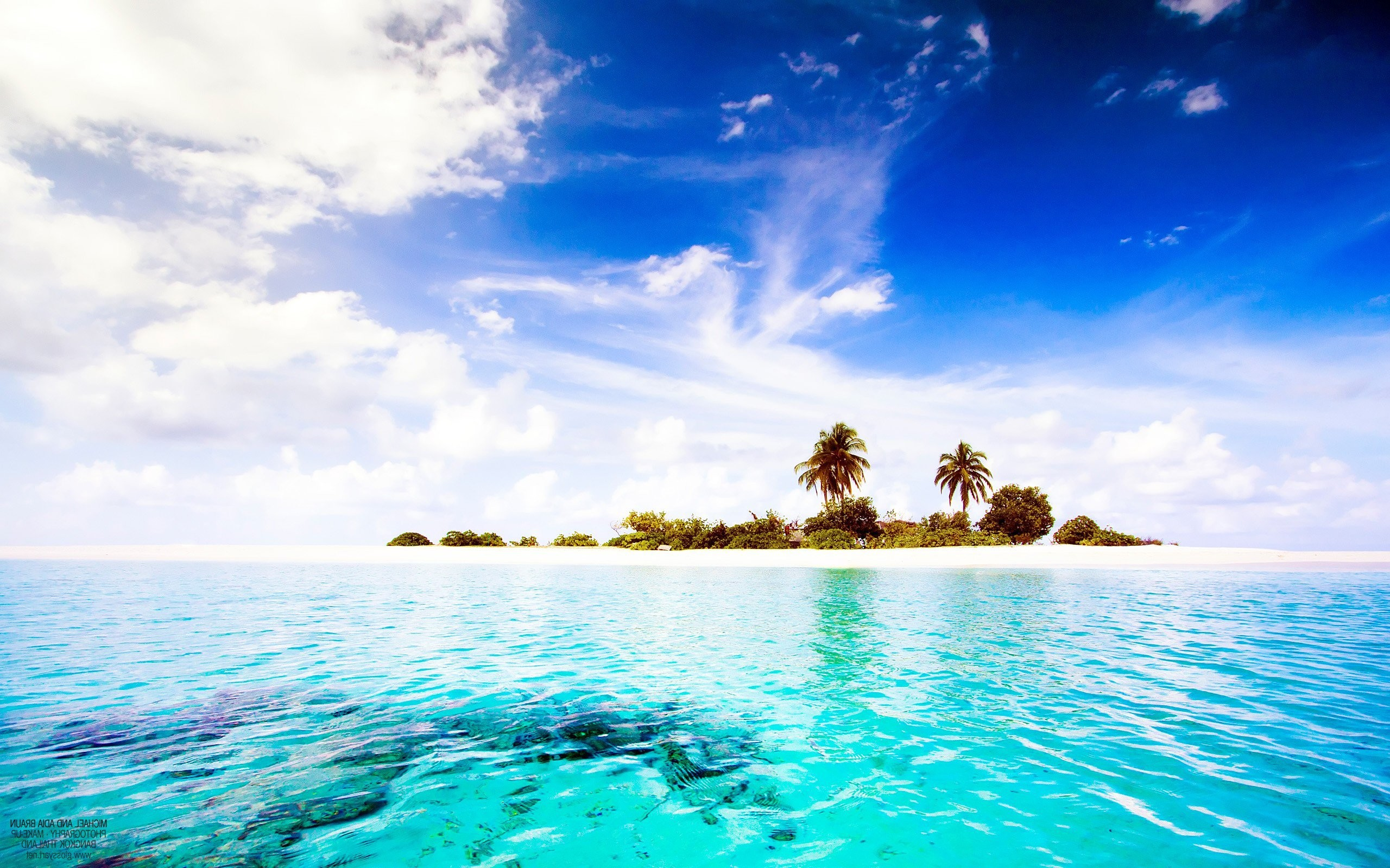 Res: 2560x1600, Maldives Diggiri Island wallpapers (12 Wallpapers)
