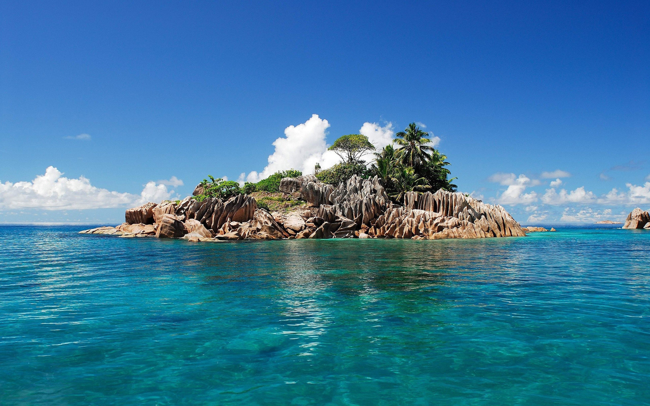 Res: 2560x1600, Tropical Island Wallpapers 2560×1600