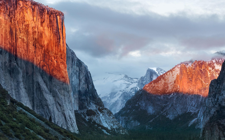 Res: 2880x1800, Mac OS X 10.11 Wallpaper Download: Hier ist der Link zum El Capitan  Wallpaper, ...