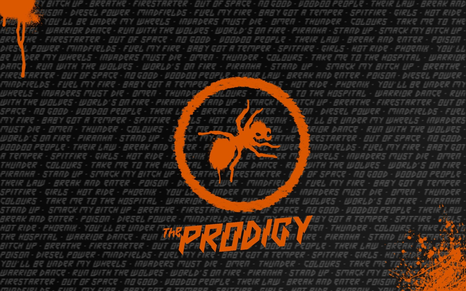 Res: 1920x1200, Prodigy Wallpapers