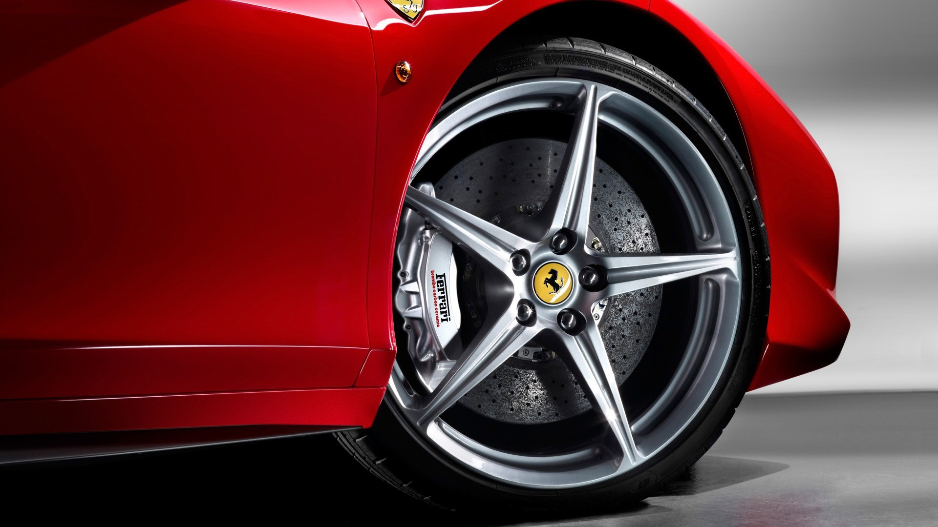 Res: 1920x1080, ... HD Ferrari Wallpapers For Free Download