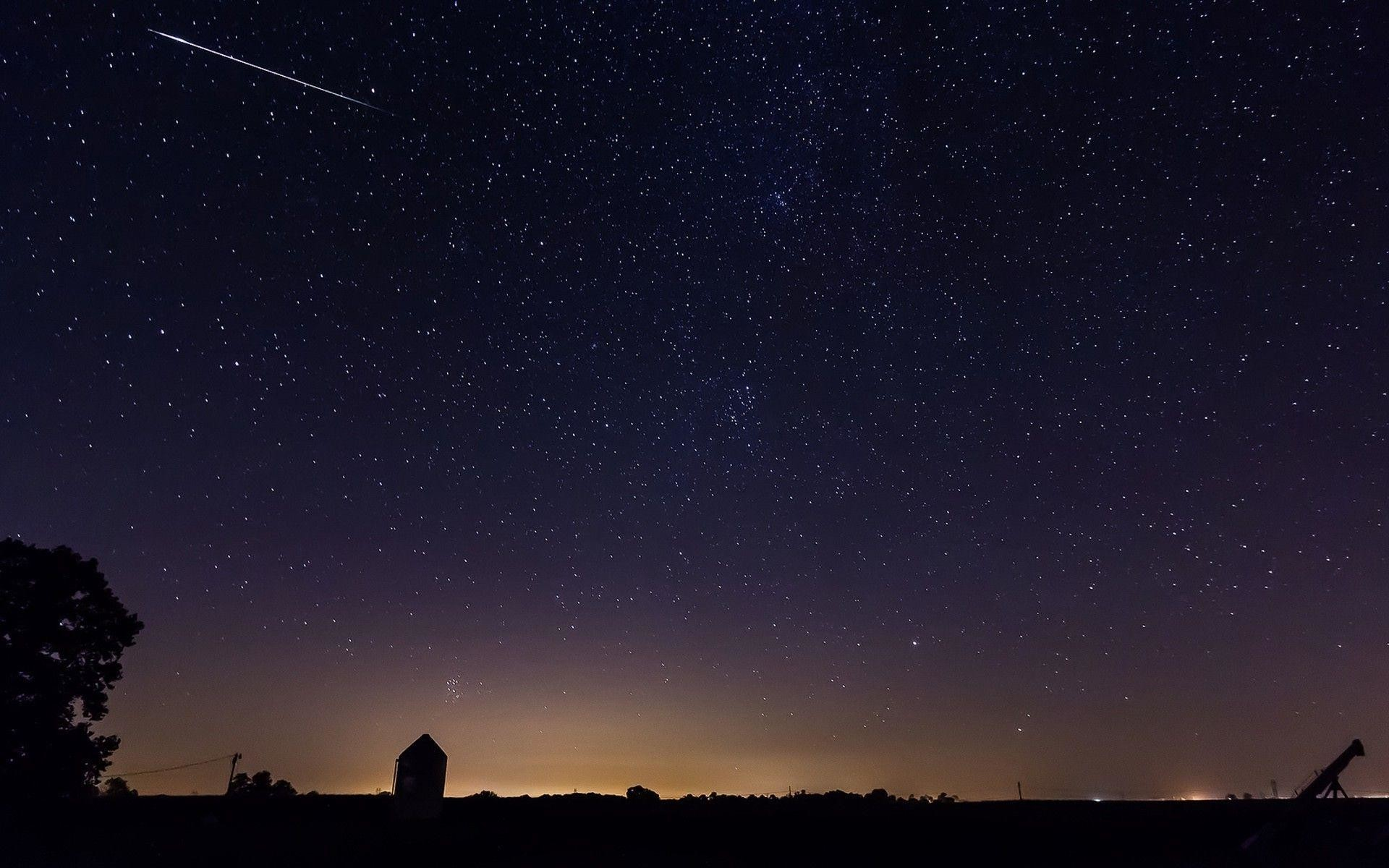 Res: 1920x1200, Shooting Star Wallpapers - Full HD wallpaper search