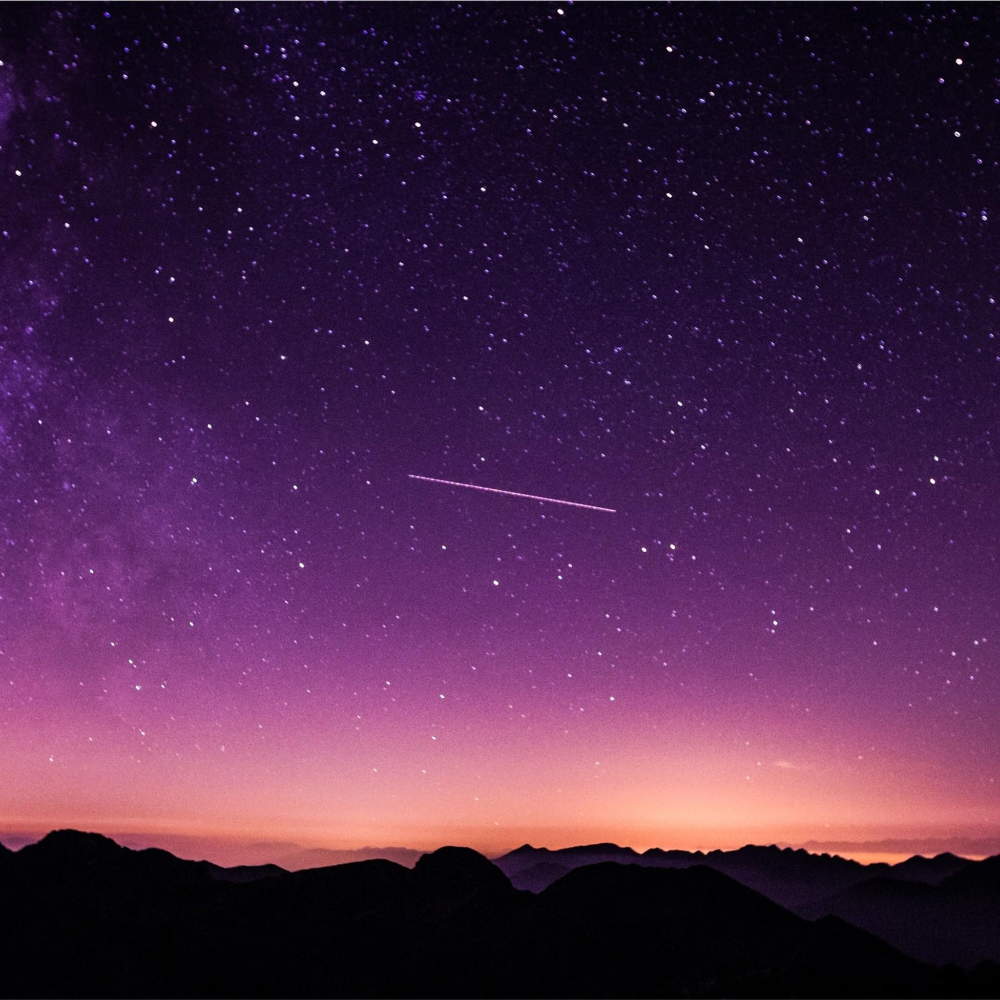 Res: 2048x2048, shooting-stars-in-purple-sky-k8.jpg