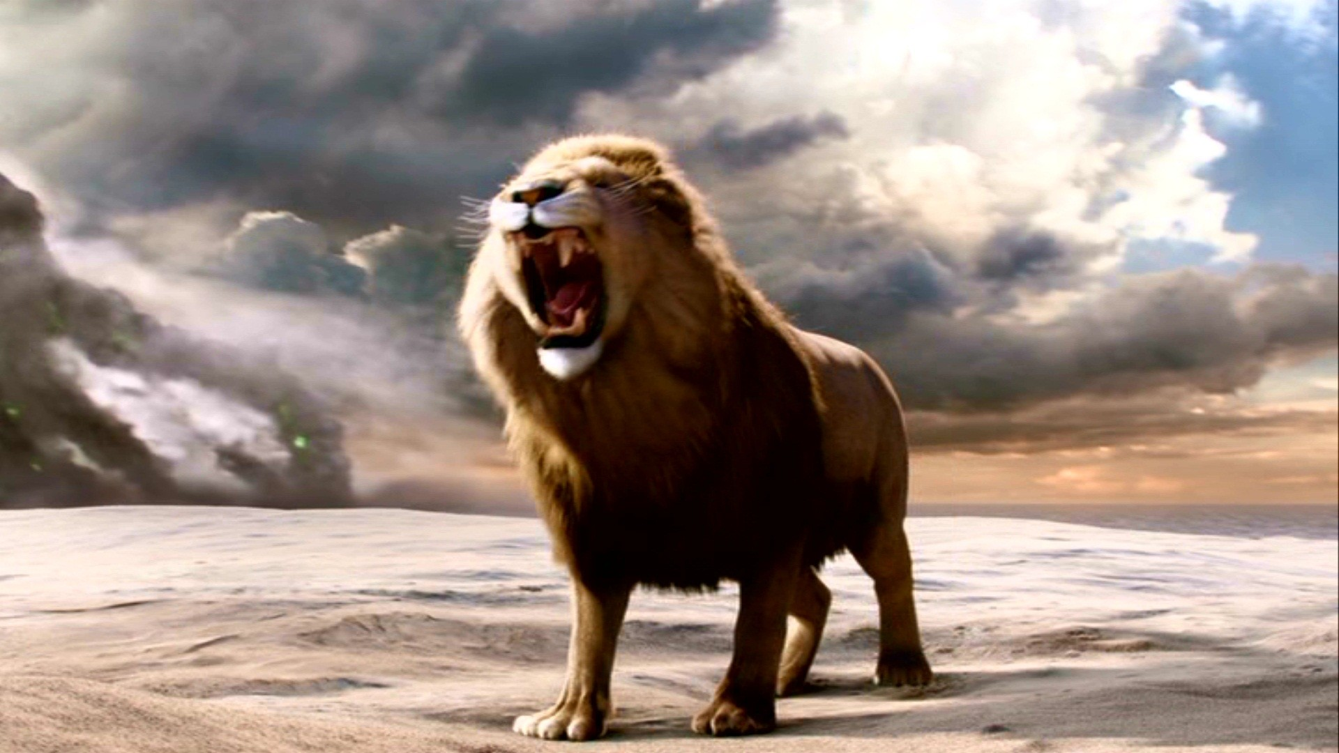 Res: 1920x1080, Filme - The Chronicles of Narnia: The Voyage of the Dawn Treader Wallpaper