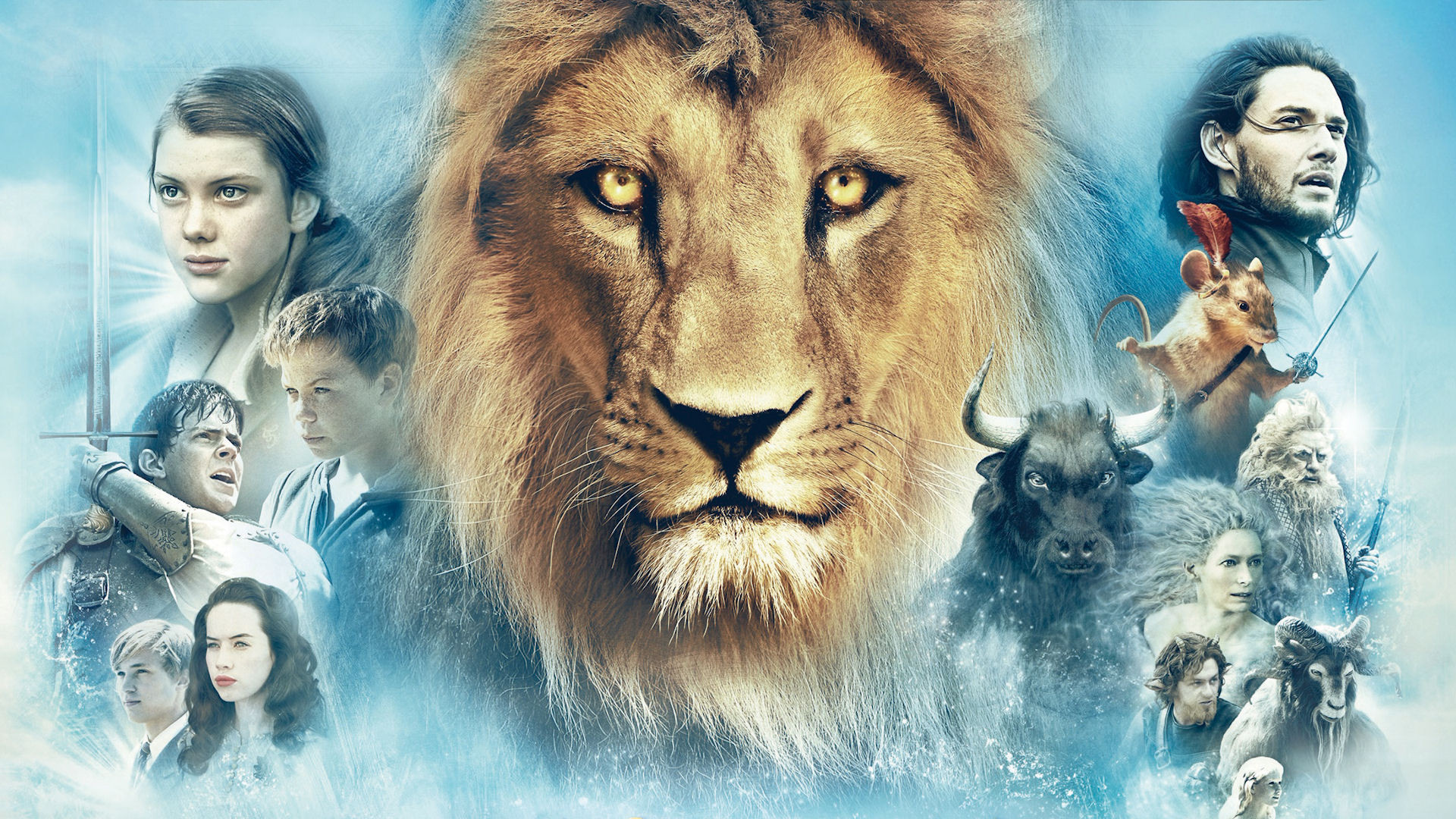 Res: 1920x1080, The chronicles of narnia-HD.jpg