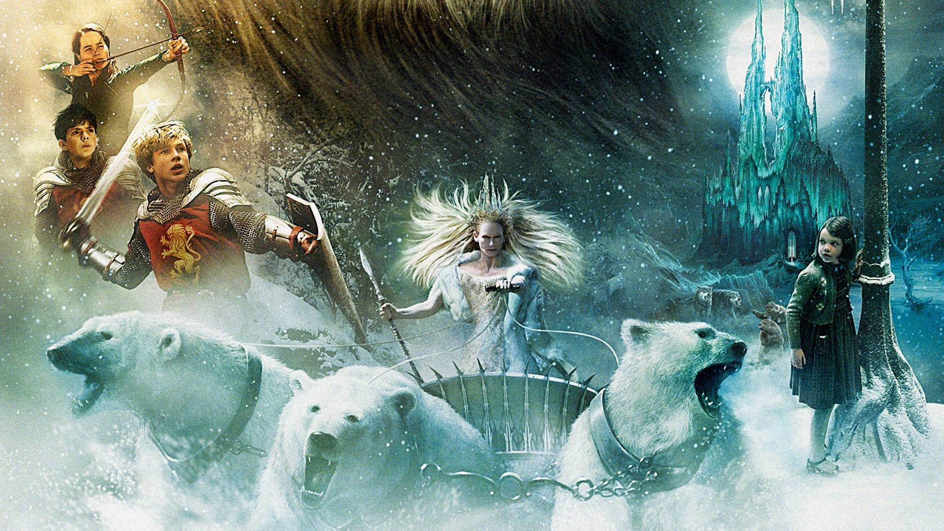 Res: 1920x1080, the chronicles of narnia - The Chronicles Of Narnia Wallpaper