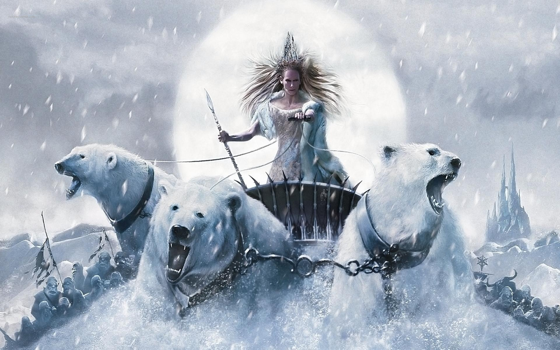 Res: 1920x1200, 13 The Chronicles of Narnia: The Lion, the Witch and the Wardrobe HD  Wallpapers | Background Images - Wallpaper Abyss