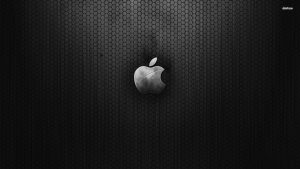 Metal Apple wallpapers