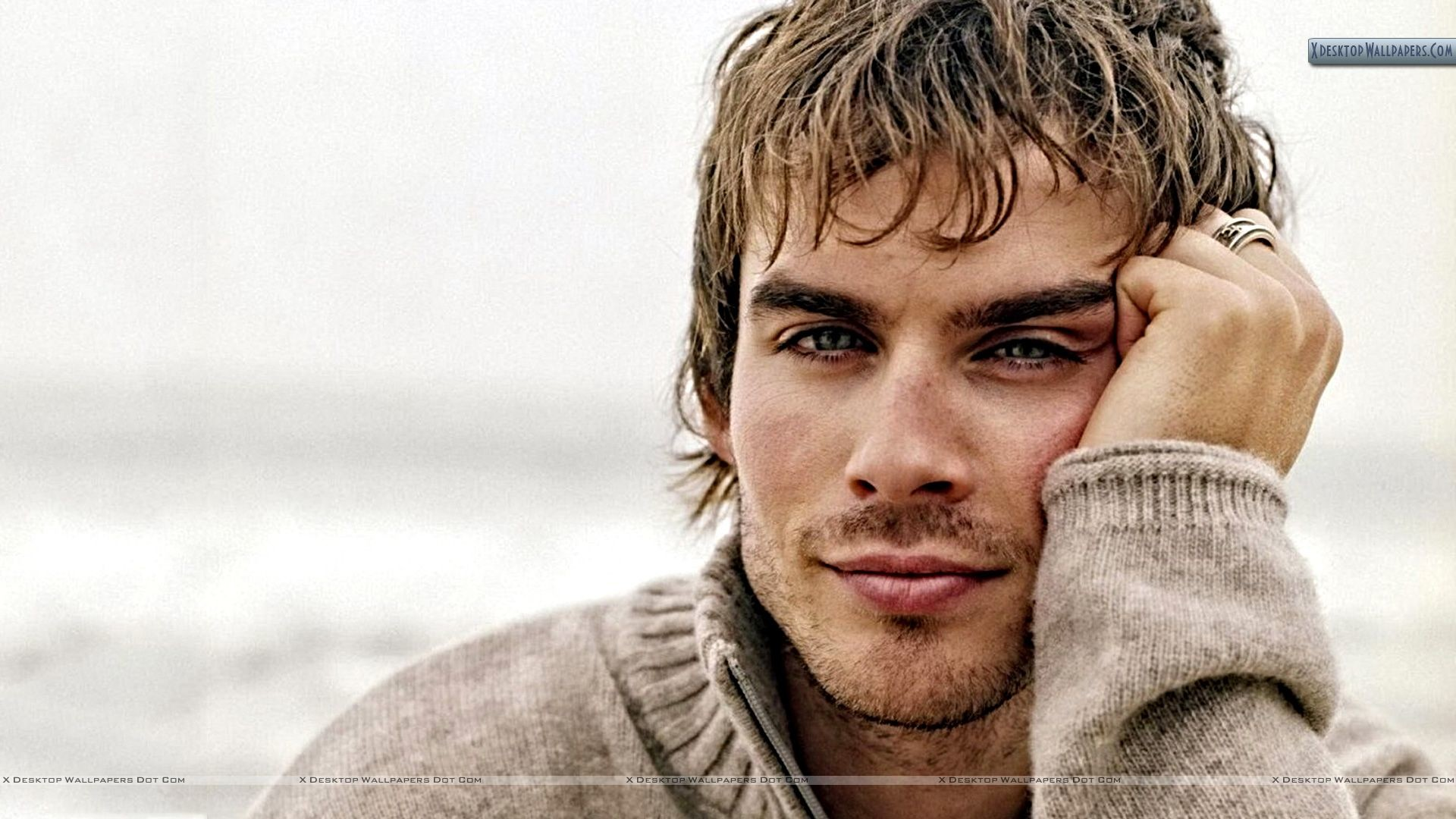 """Res: 1920x1080, You are viewing wallpaper titled """"Ian Somerhalder ..."""