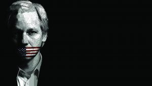 Julian Assange wallpapers