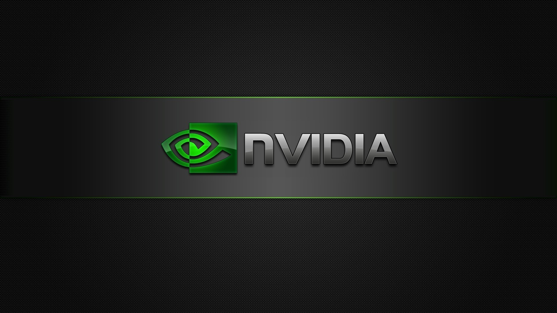 Res: 1920x1080, Nvidia Brand Logo